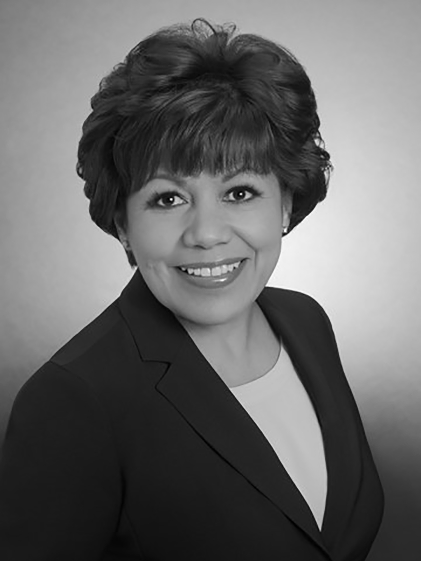 Doris Barrios