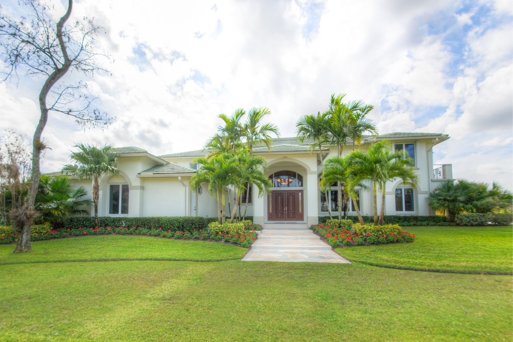 Casa Unifamiliar por un Venta en 11620 Bald Cypress Lane Homeland, Lake Worth, Florida, 33449 Estados Unidos