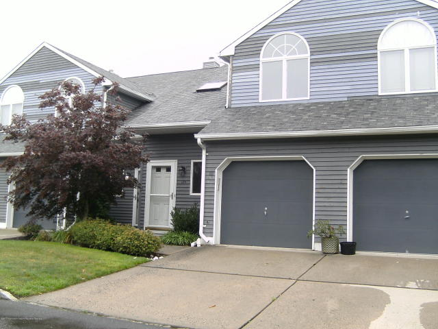 Condominium for Sale at Perfect Shore Retreat 125 Shore Dr Long Branch, New Jersey 07740 United States
