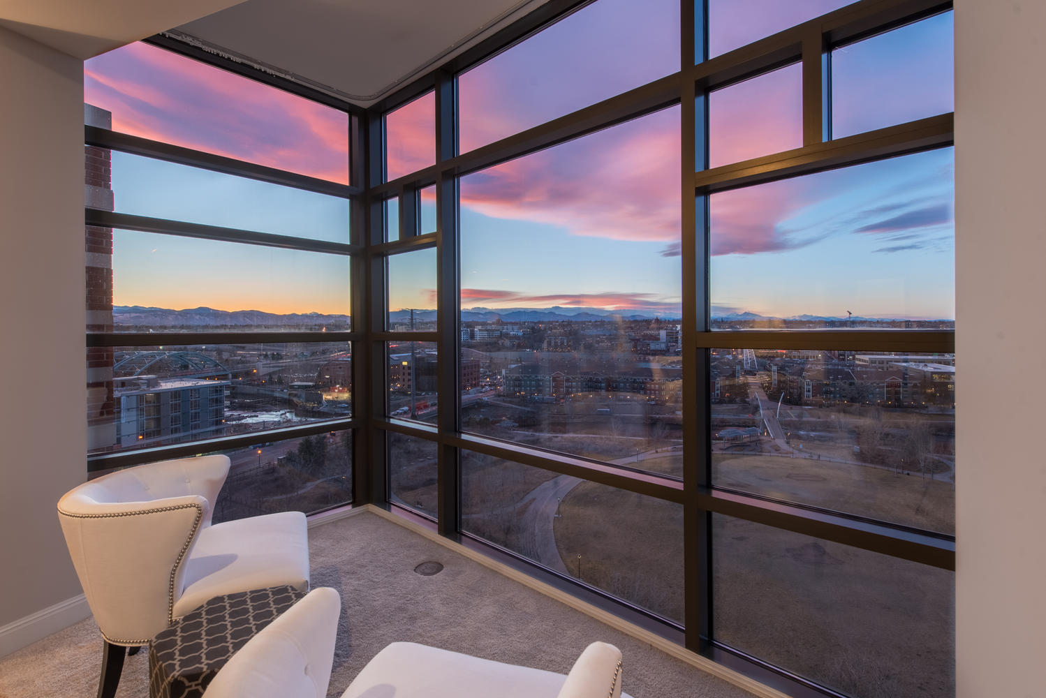 Additional photo for property listing at 1590 Little Raven Street #PH3  Denver, Colorado 80202 United States