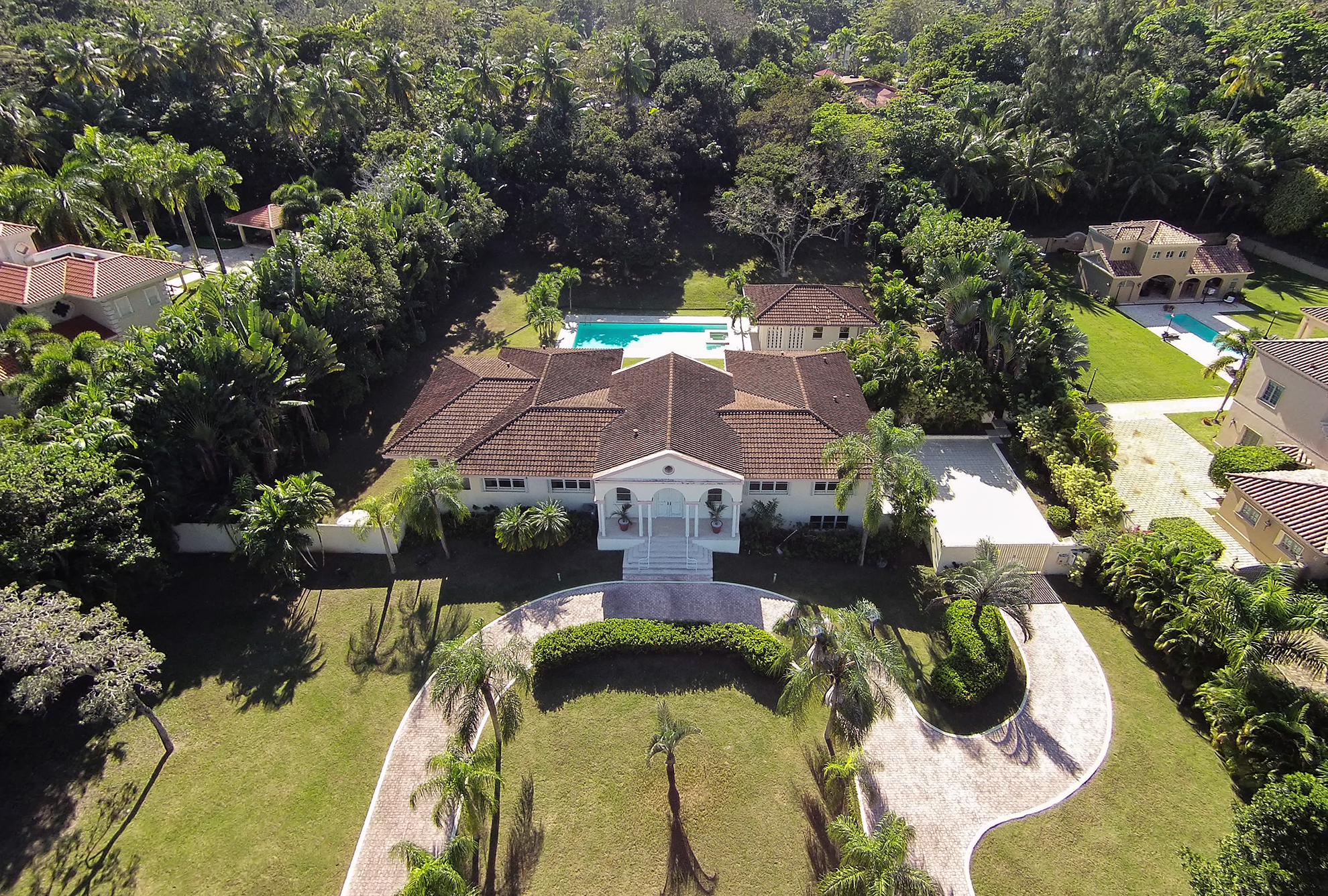 sales property at 24 Estates at Dorado Beach
