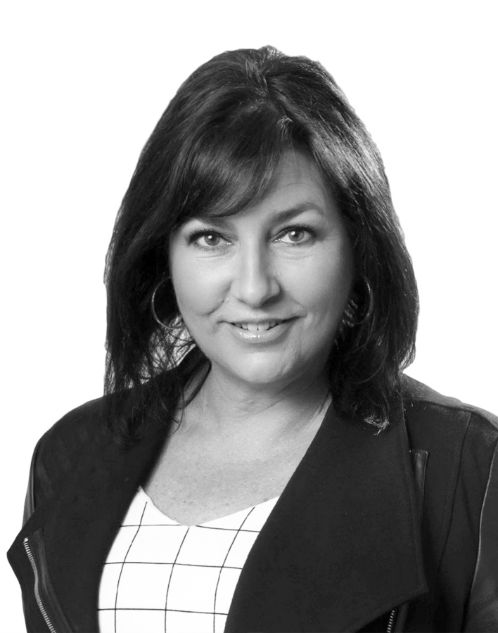 Tania McCrone