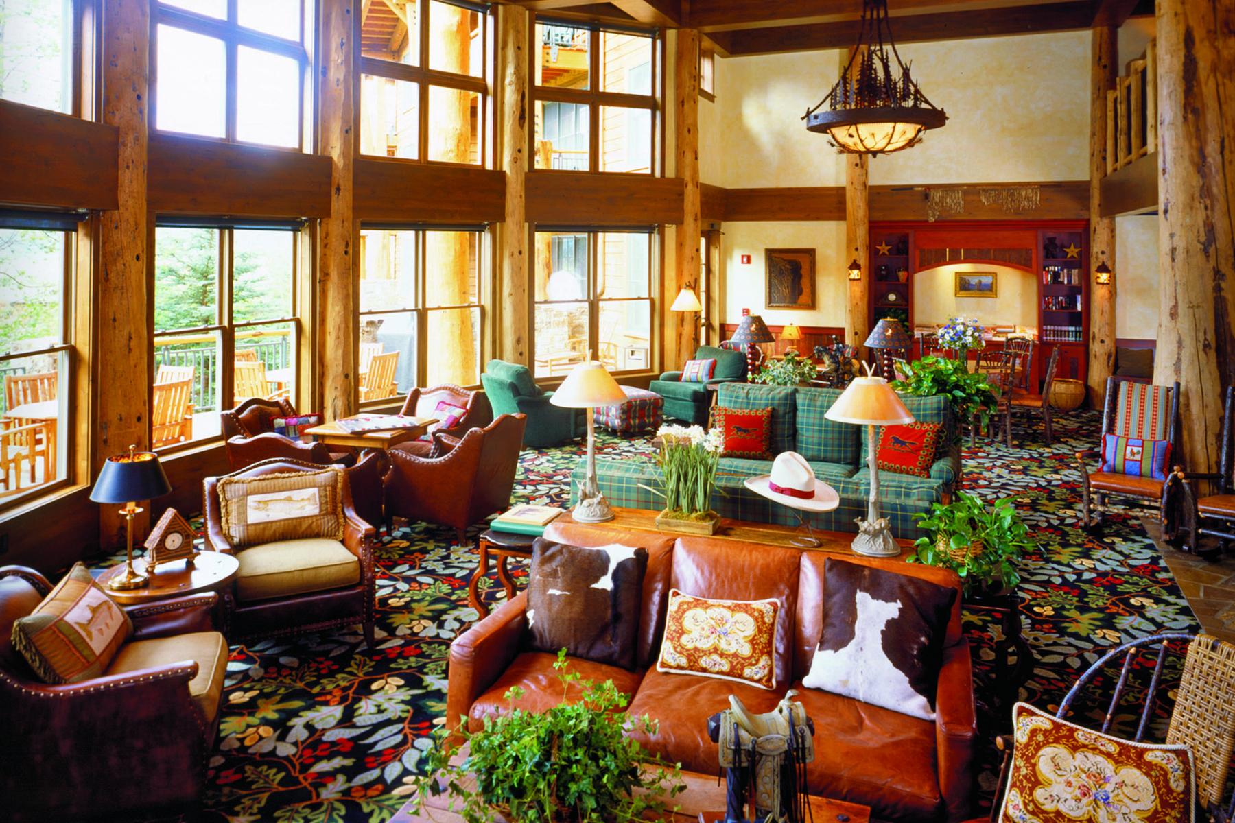 Fractional Ownership for Sale at Teton Club 2 Summer Weeks 3340 W Cody Dr Teton Village, Wyoming, 83025 Jackson Hole, United States