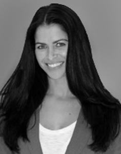 Jessica Woods