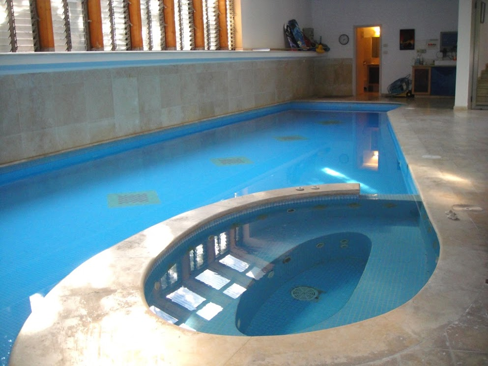 Additional photo for property listing at Contemporary villa in the heart of Caesarea Caesarea, Israel Israel
