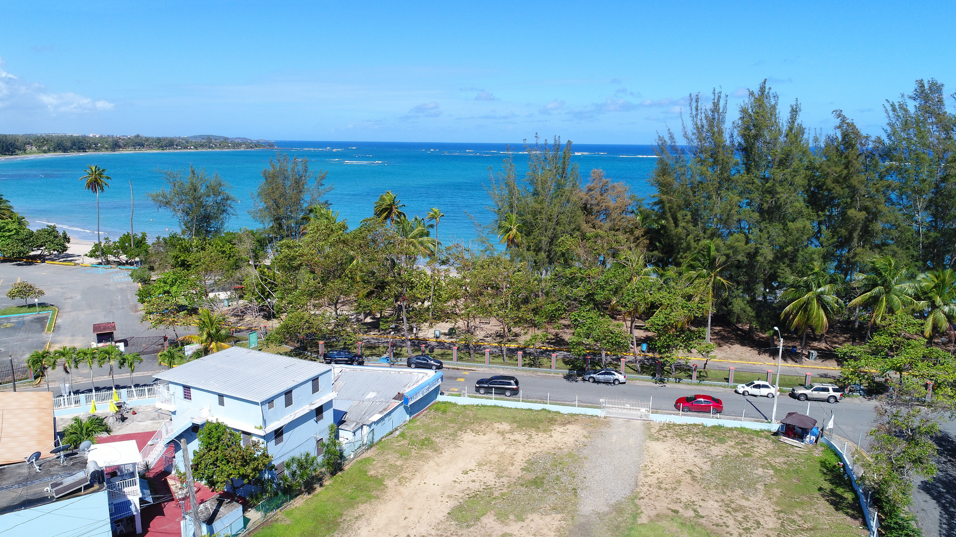 Additional photo for property listing at Beachfront Land at Sardinera, Dorado 52 Sardinera Beach Dorado Beach, 00646 Puerto Rico