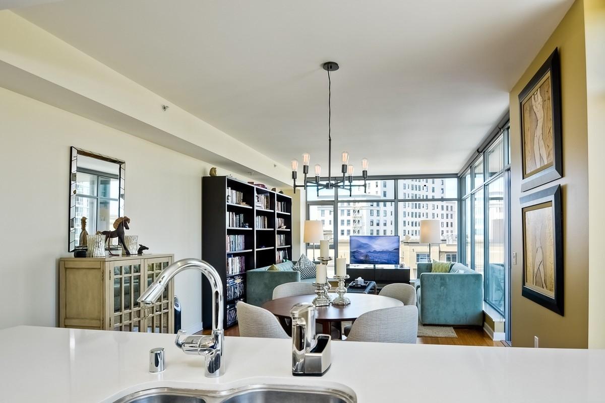 Condominio por un Alquiler en 1441 9th Avenue, 805 San Diego, California 92101 Estados Unidos