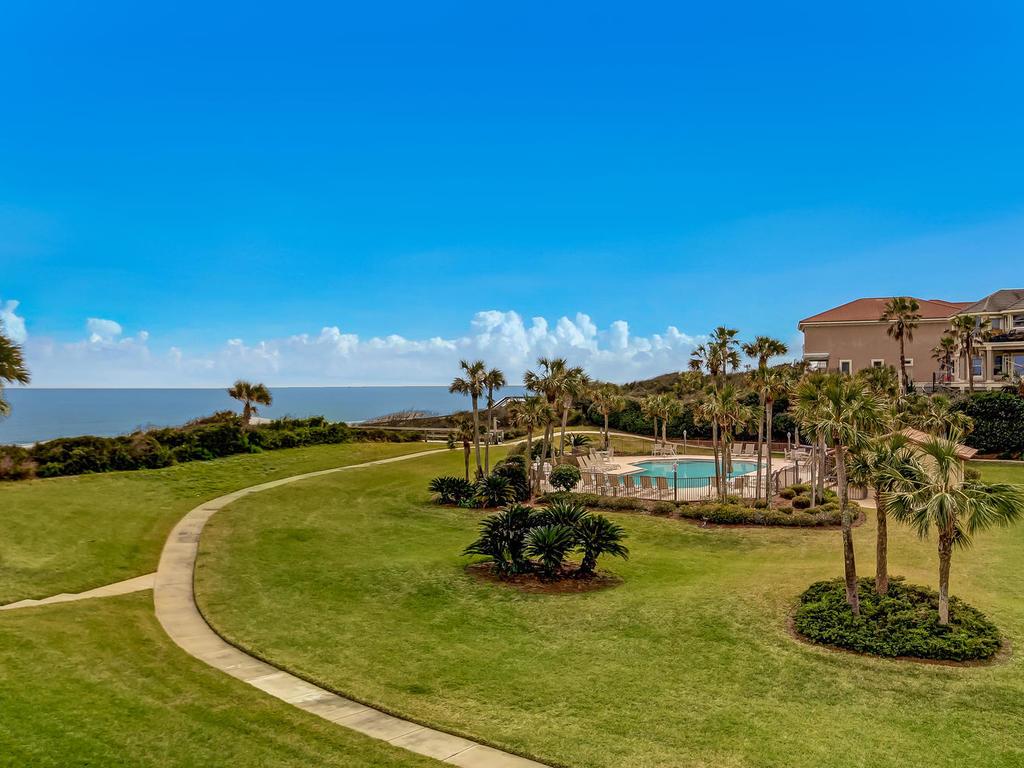 Nhà chung cư vì Bán tại Ocean View Villa 8144 Residence Court Amelia Island, Florida, 32034 Hoa Kỳ