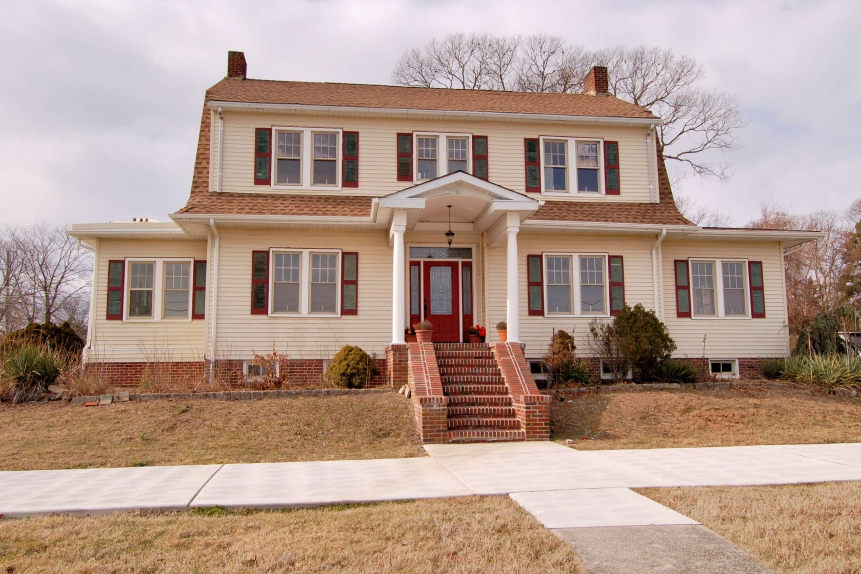 Single Family Home for Sale at Somers Point Single with Meadow Views 419 Bay Avenue Somers Point, 08244 United States