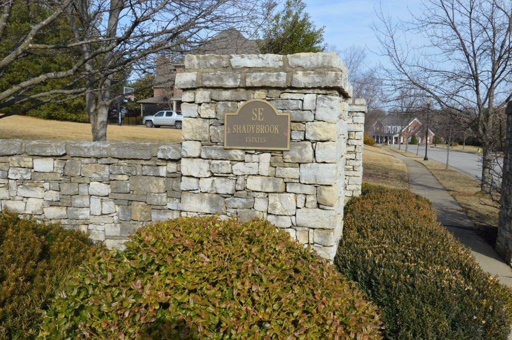 Land for Sale at 3708 Barrow Wood Lane 3708 Barrow Wood Lane Lexington, Kentucky 40502 United States
