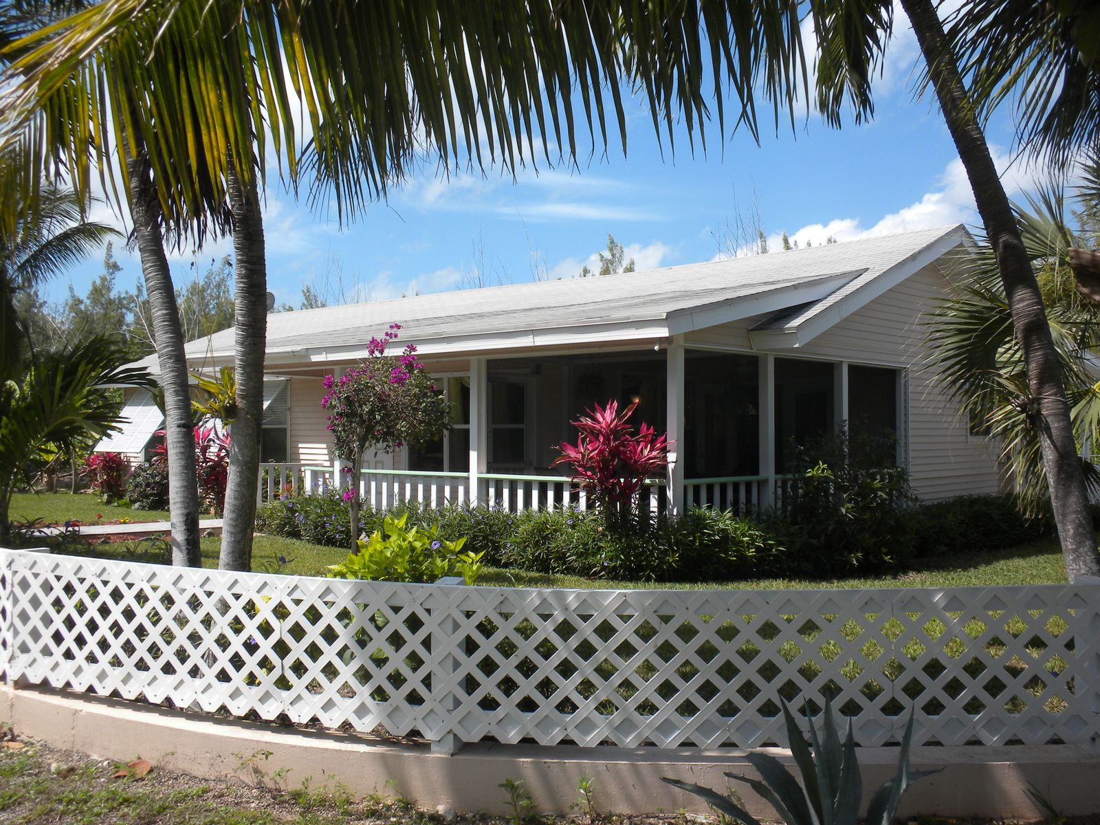 獨棟家庭住宅 為 出售 在 Sea Star Treasure Cay, 阿巴科, 巴哈馬