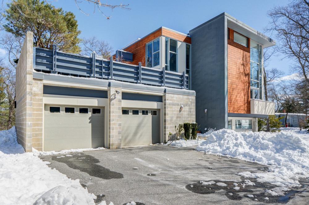 Nhà ở một gia đình vì Bán tại Big Dig House 8 Bird Hill Rd Lexington, Massachusetts, 02421 Hoa Kỳ