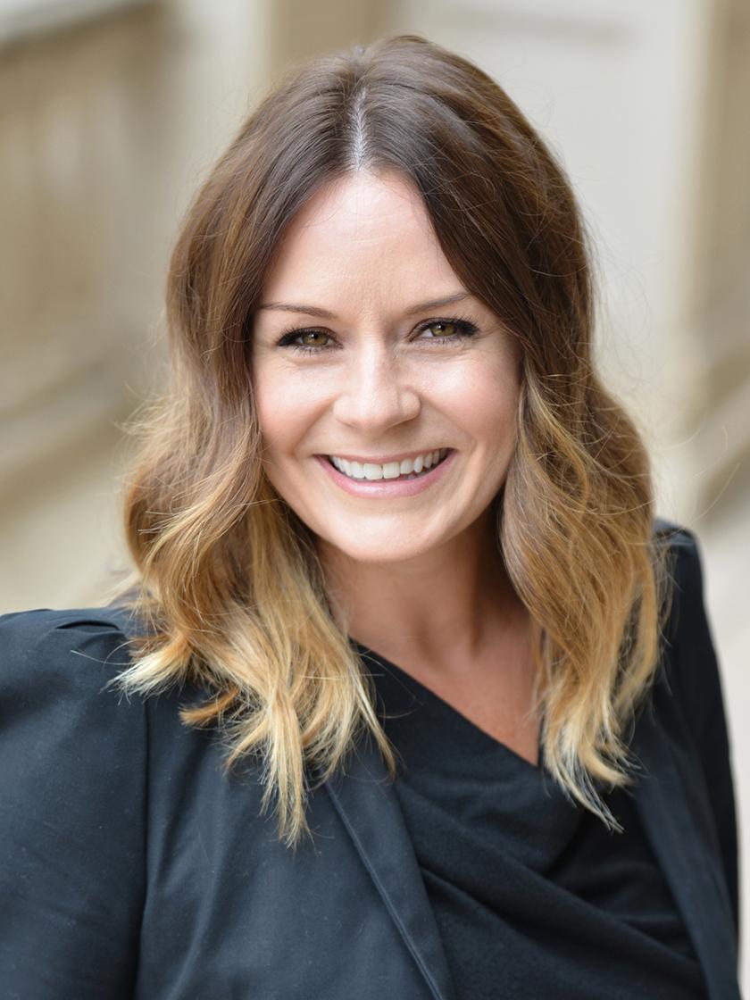 Julie Coward