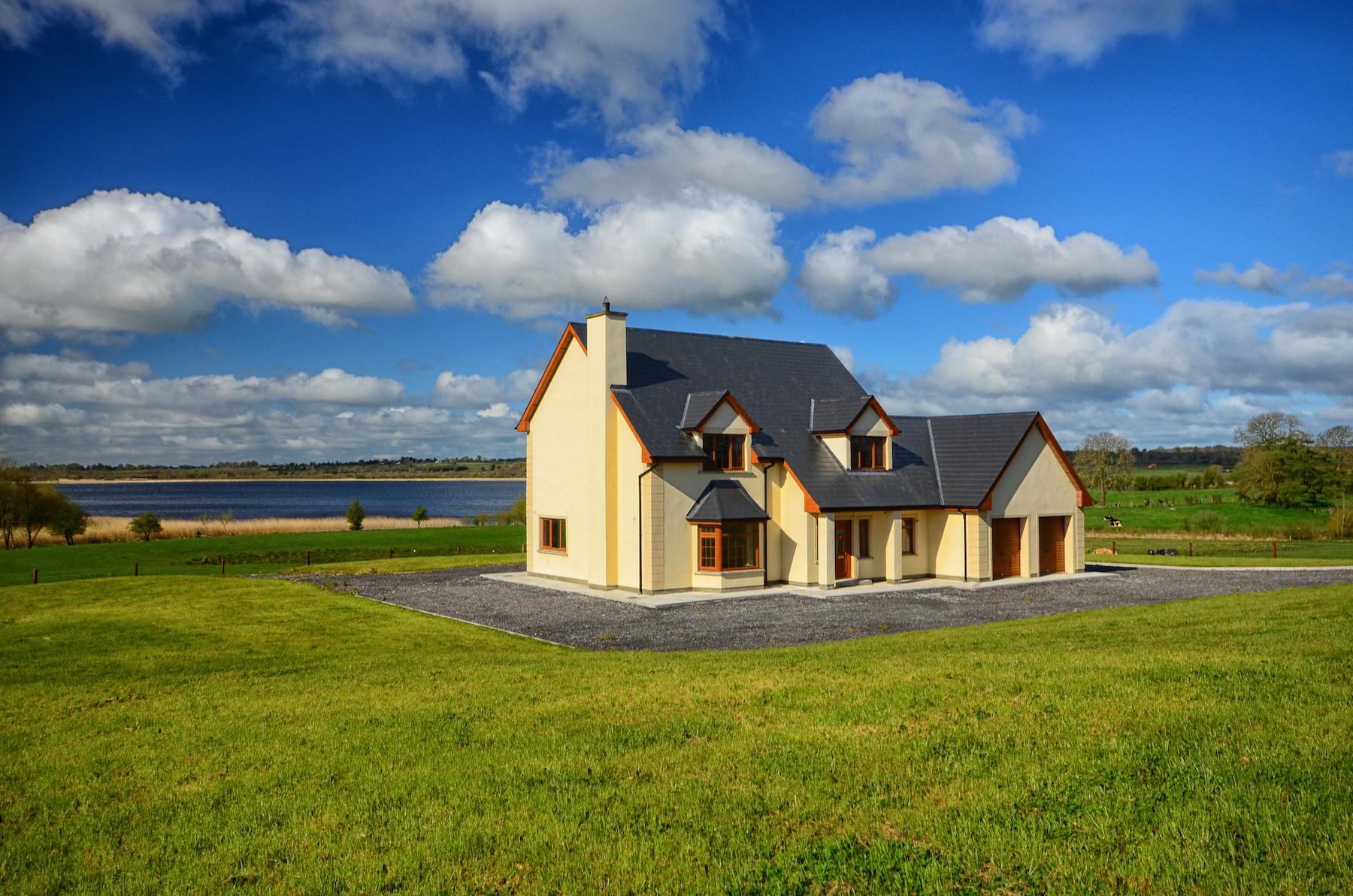 Maison unifamiliale pour l Vente à FINEA LODGE Westmeath, Westmeath Irlande