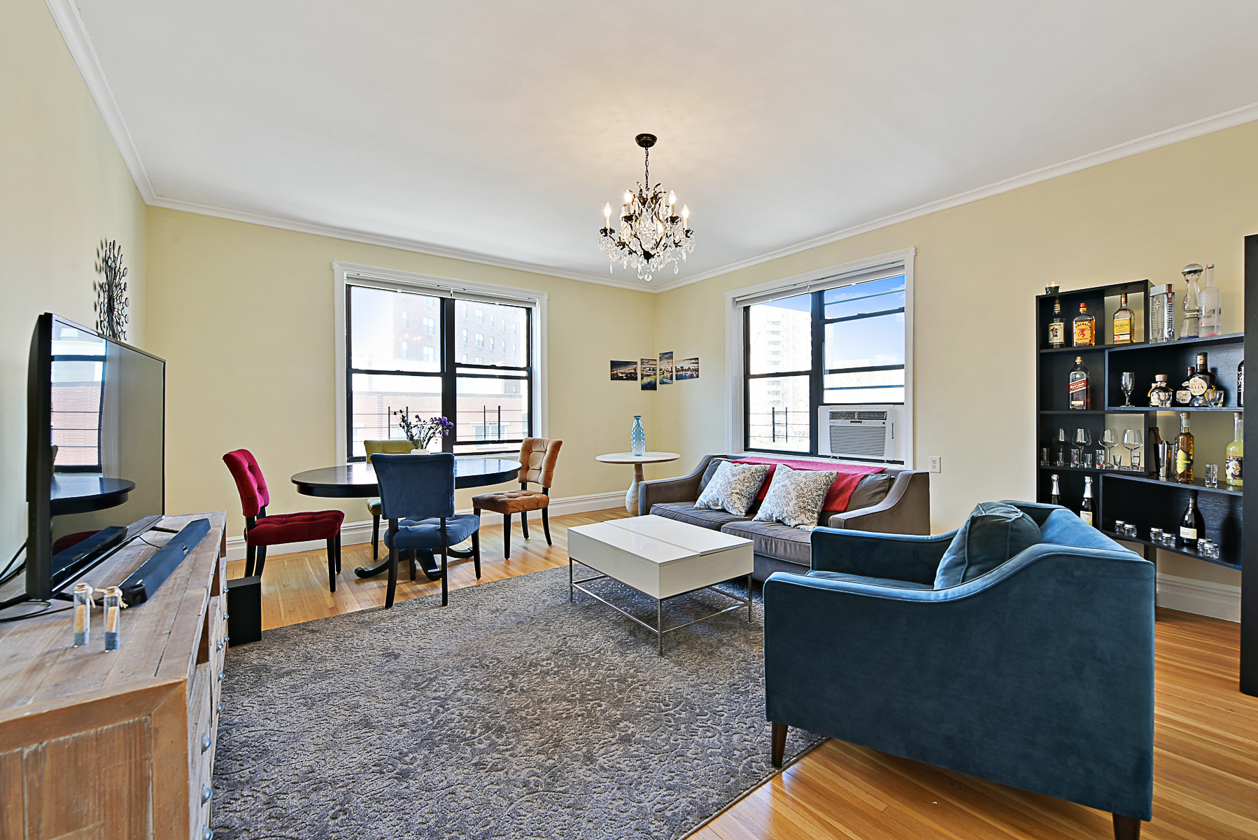 open-houses property at Mint Move-in Ready 2 BR Prewar Co-op