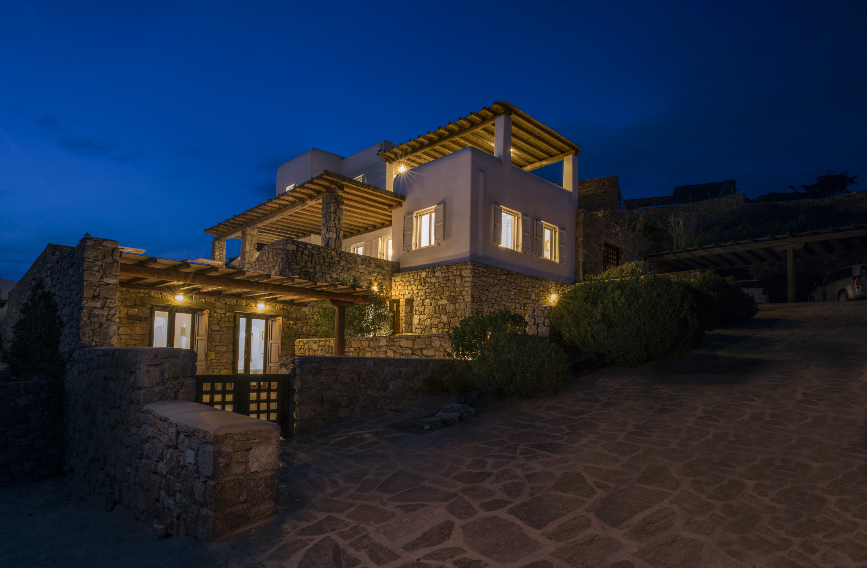 Multi-Family Home for Sale at Sunset Sessions Mykonos, Southern Aegean, Greece