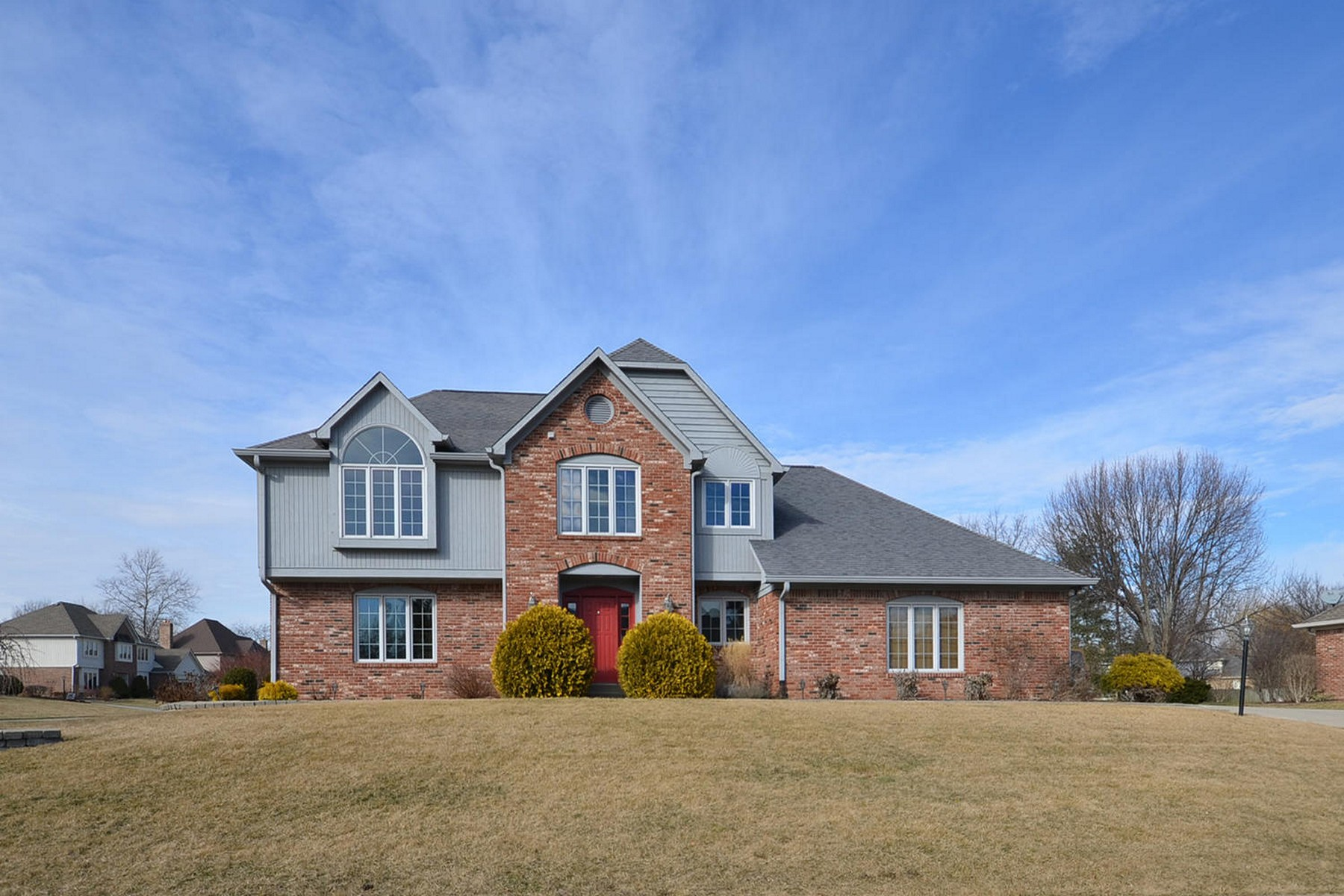 sales property at Outstanding Oakbay Home