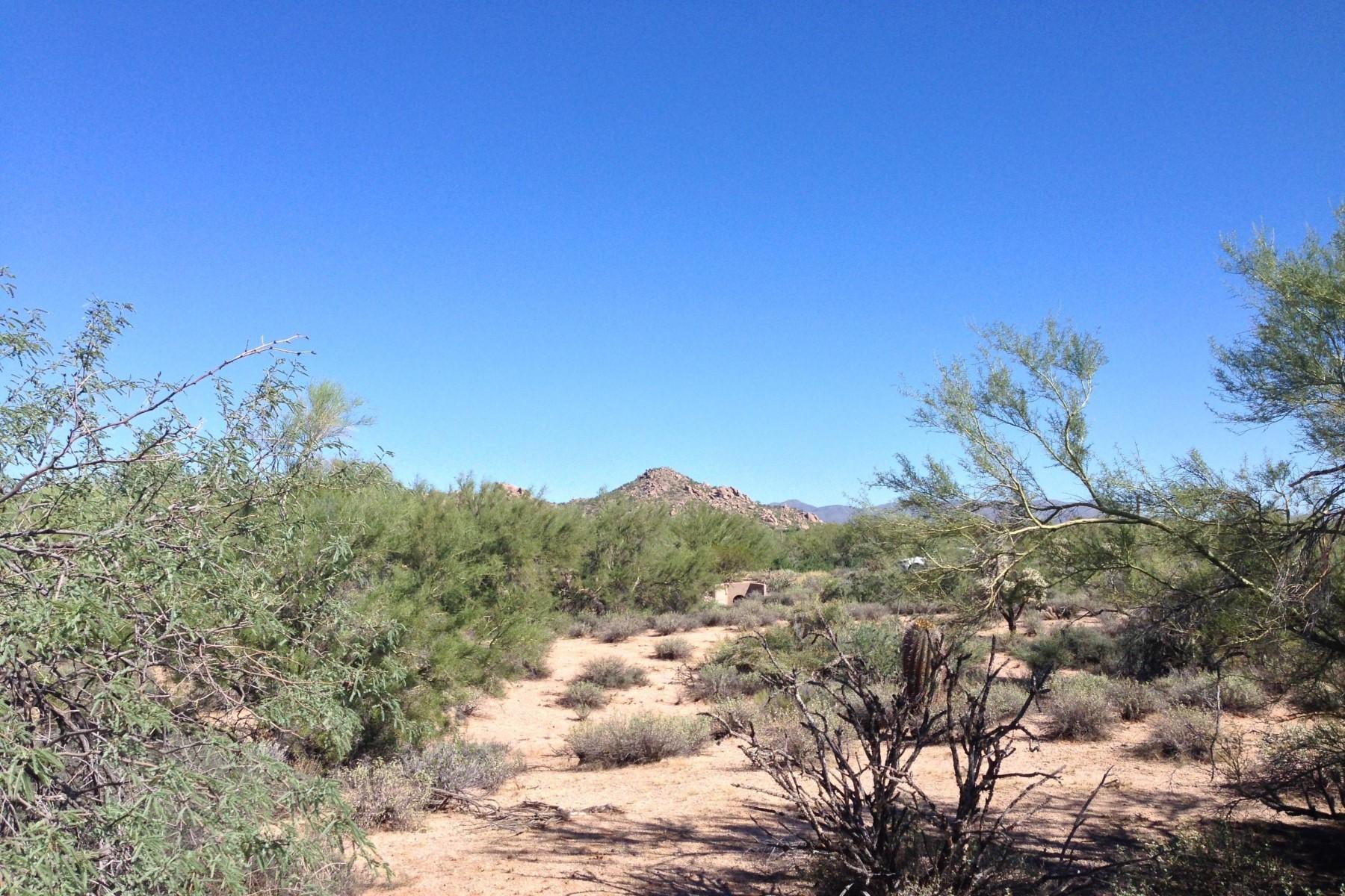 土地 为 销售 在 1.42 acre home site in the guard gated community of Whisper Rock Estates 7665 E Whisper Rock Trl #67 斯科茨代尔, 亚利桑那州, 85266 美国