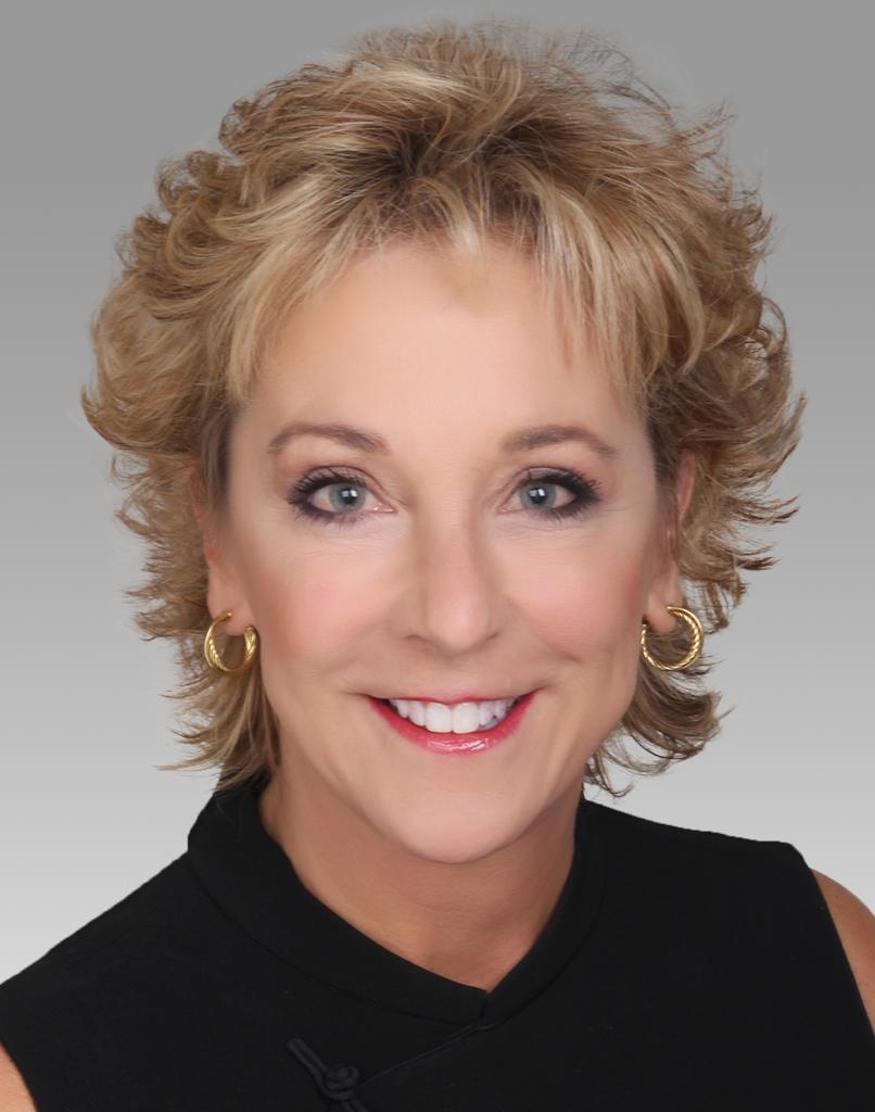 Barbara Grant