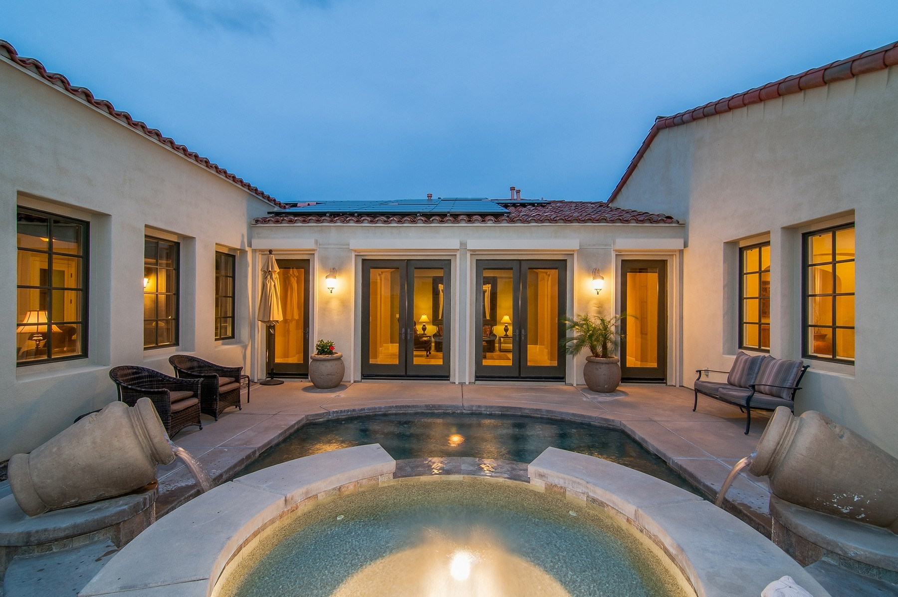 Single Family Home for Sale at 75104 Promontory Place Indian Wells, California 92210 United States