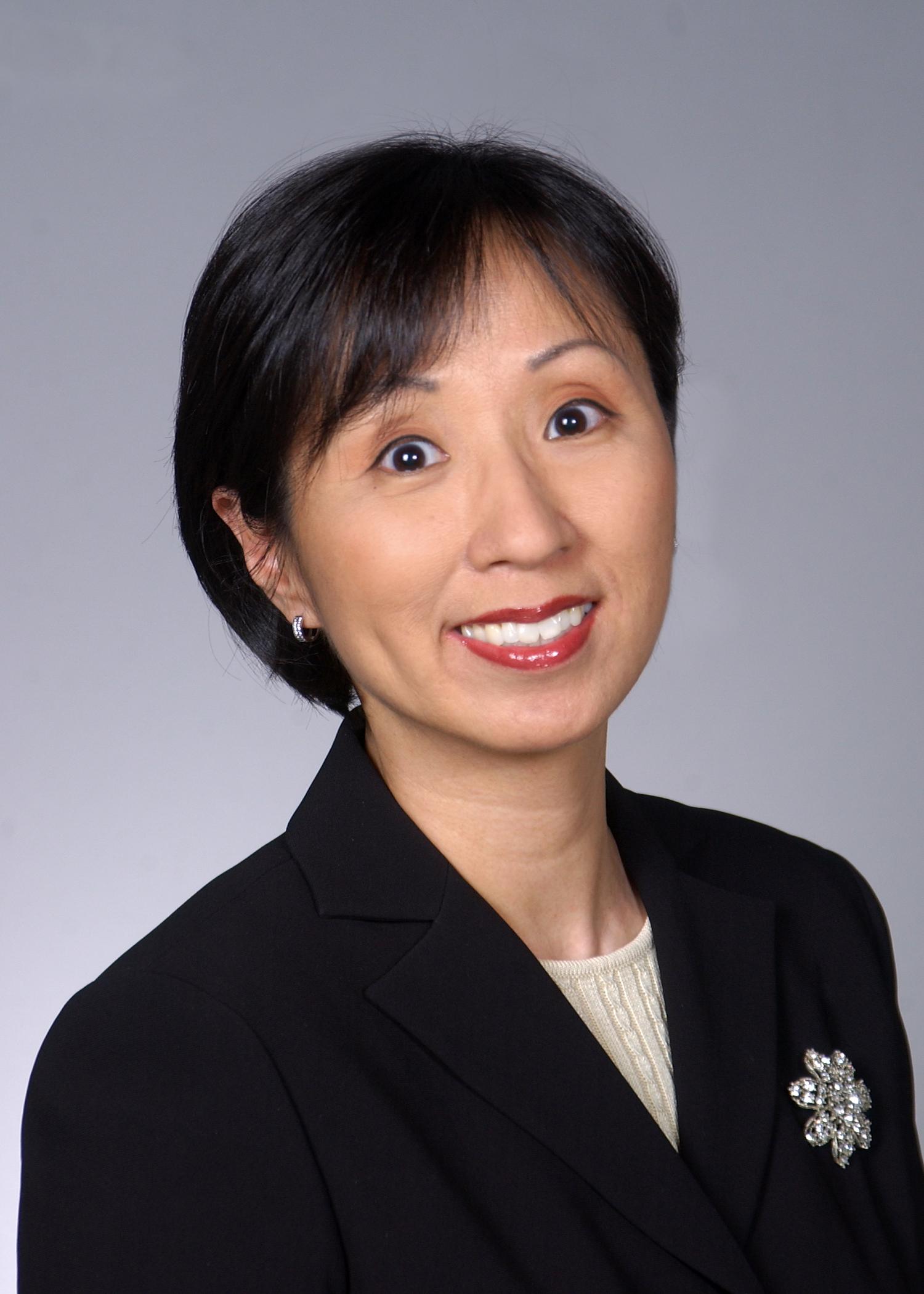Annie Jeon