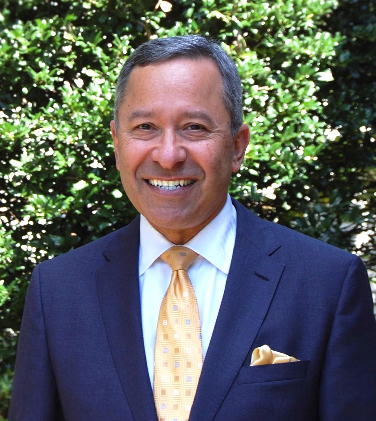 Roy Melloni