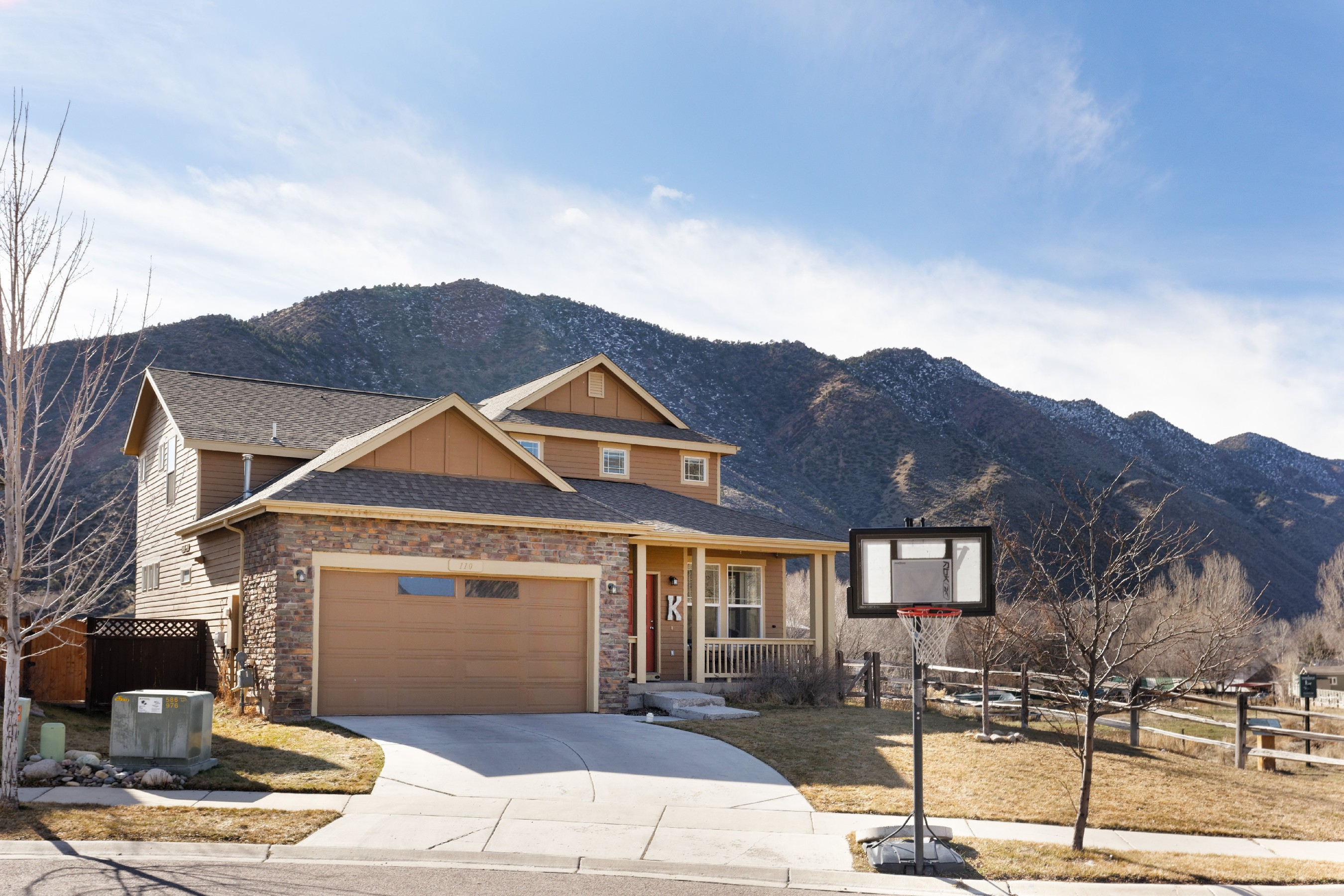 sales property at Castle Valley Ranch