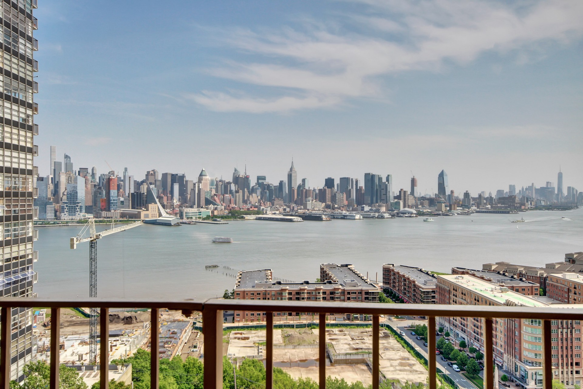 Co-op for Sale at Paradise In The Sky 6040 Boulevard East #12C West New York, New Jersey 07093 United States