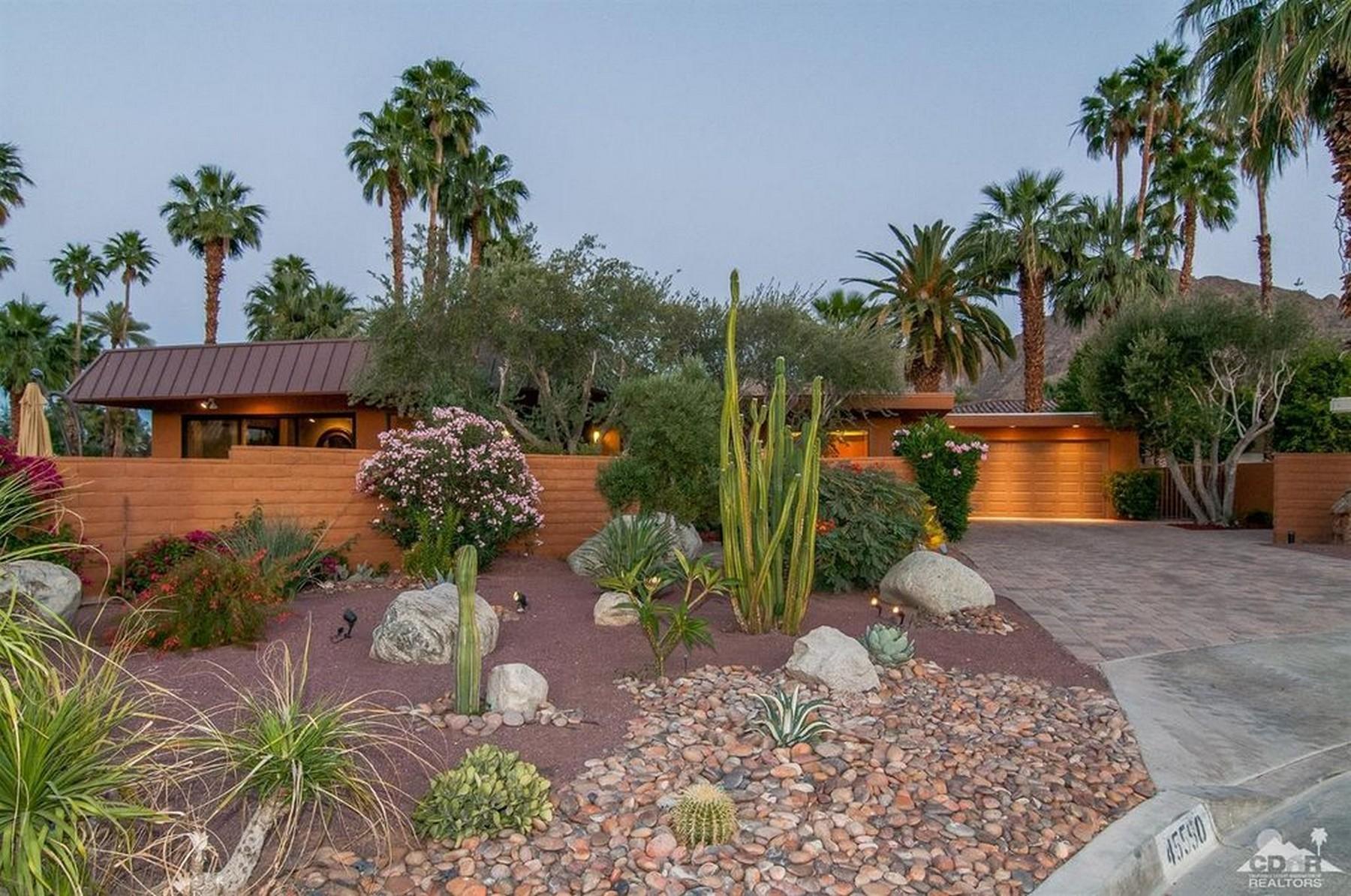 Einfamilienhaus für Verkauf beim 45550 Kawea Way Indian Wells, Kalifornien, 92210 Vereinigte Staaten