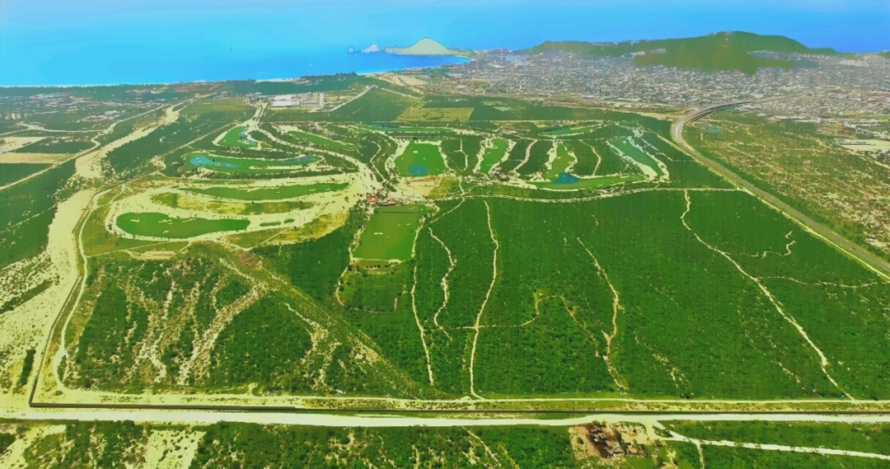 Additional photo for property listing at Lote 162 Country Club Other Baja California Sur, Baja California Sur Mexico