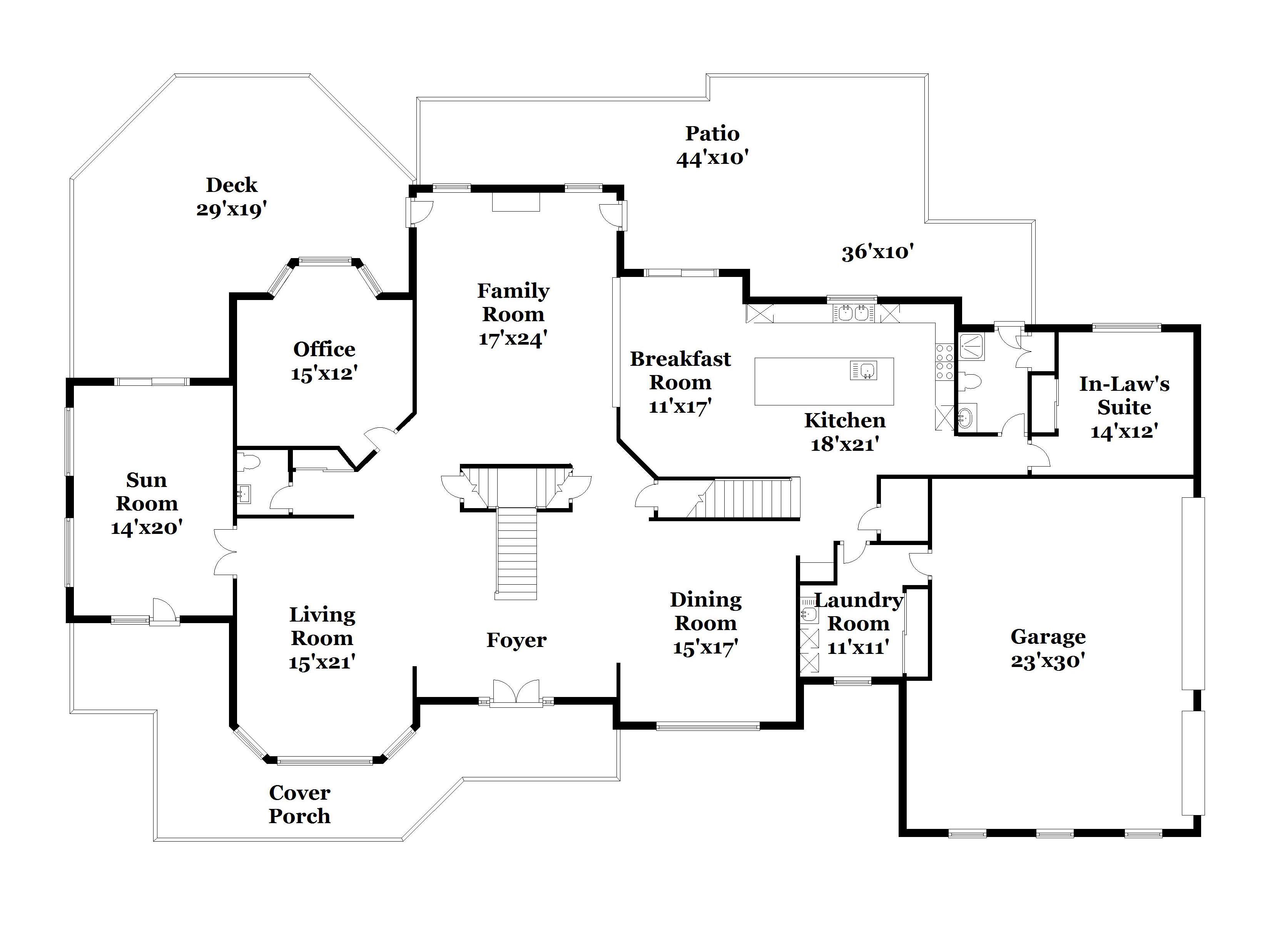 Single Family Homes für Verkauf beim You Just Won't Match This One 72 West Shore Drive Pennington, New Jersey 08534 Vereinigte Staaten
