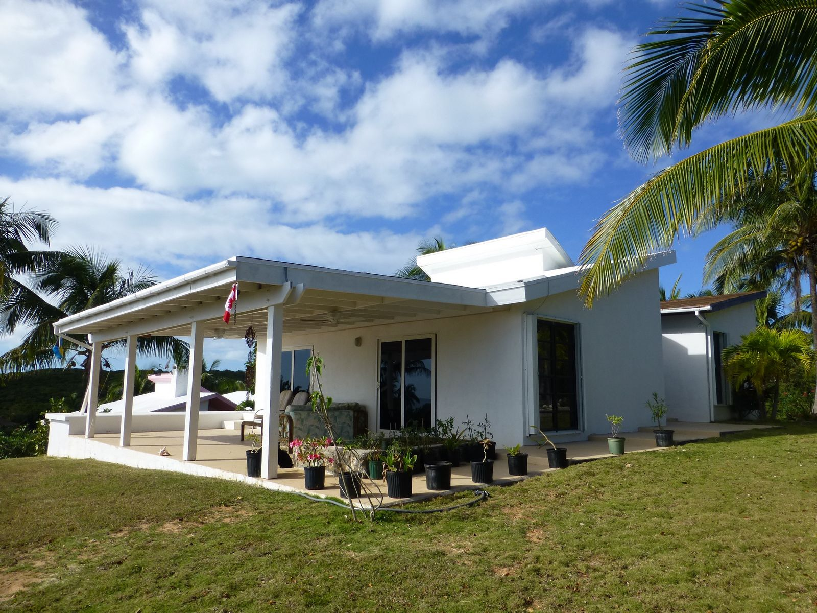 Single Family Home for Sale at Screen Saver Oleander Gardens, Gregory Town, Eleuthera Bahamas
