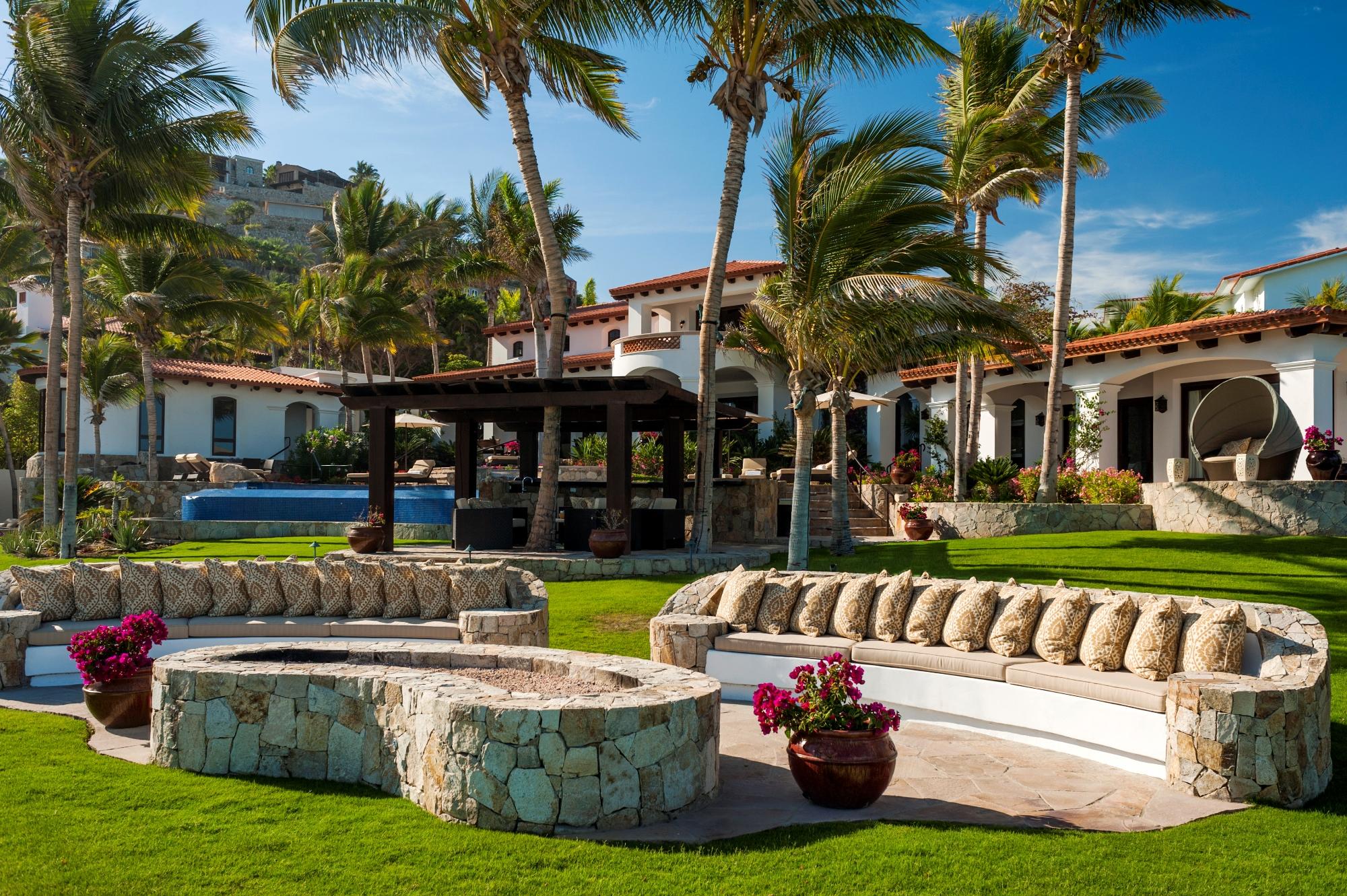 Casa Bahía Rocas