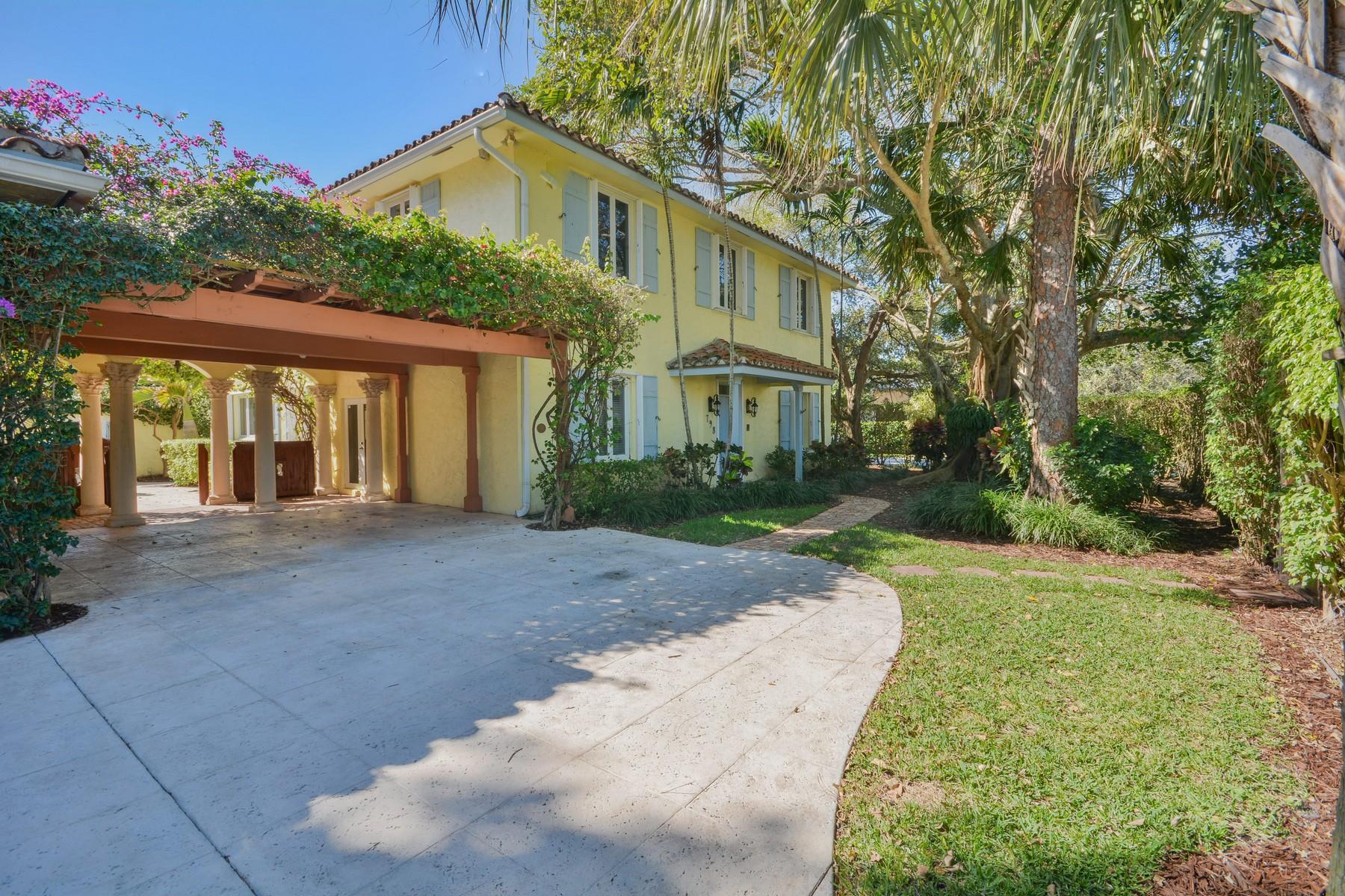 Einfamilienhaus für Verkauf beim 798 Periwinkle St , Boca Raton, FL 33486 798 Periwinkle St Boca Raton, Florida, 33486 Vereinigte Staaten