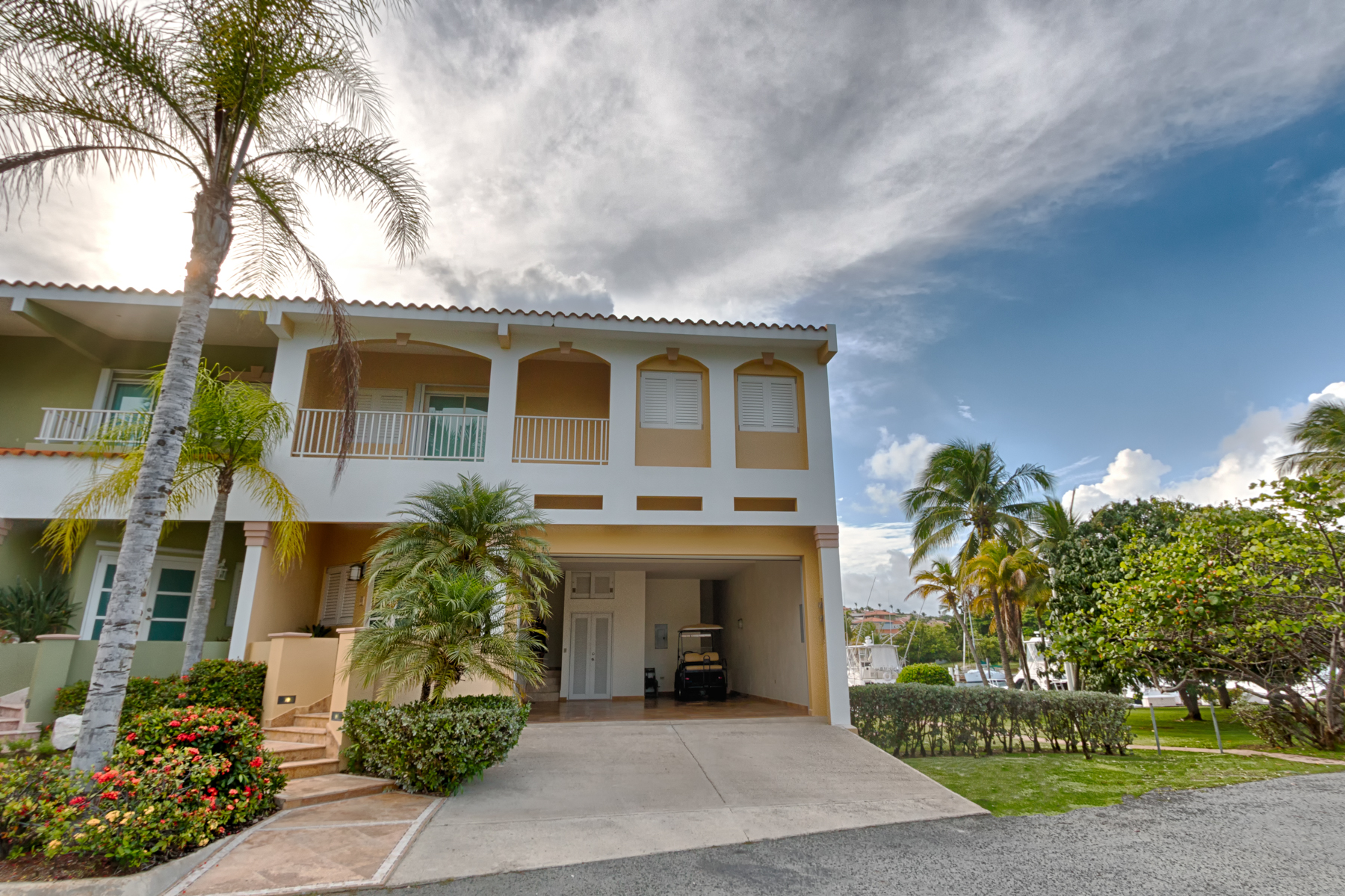 Additional photo for property listing at Seascape Rental 13 Seascape Palmas Del Mar, Puerto Rico 00791 Puerto Rico