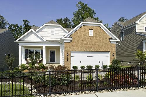 Einfamilienhaus für Verkauf beim Battery Point Drive 39 Battery Point Drive #0 Fredericksburg, Virginia, 22406 Vereinigte Staaten