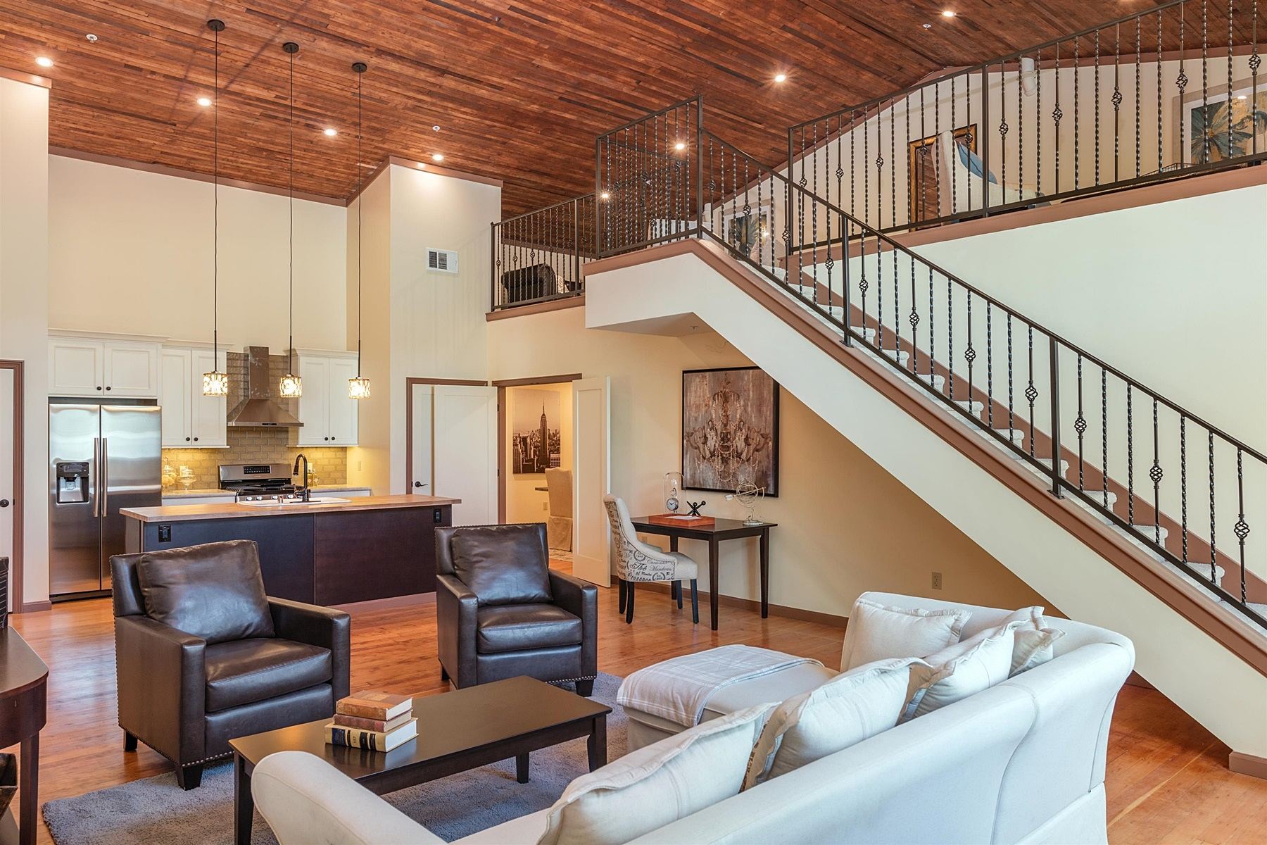 sales property at The Sanctuary At Shattuck: New Luxury Condos In Bushrod