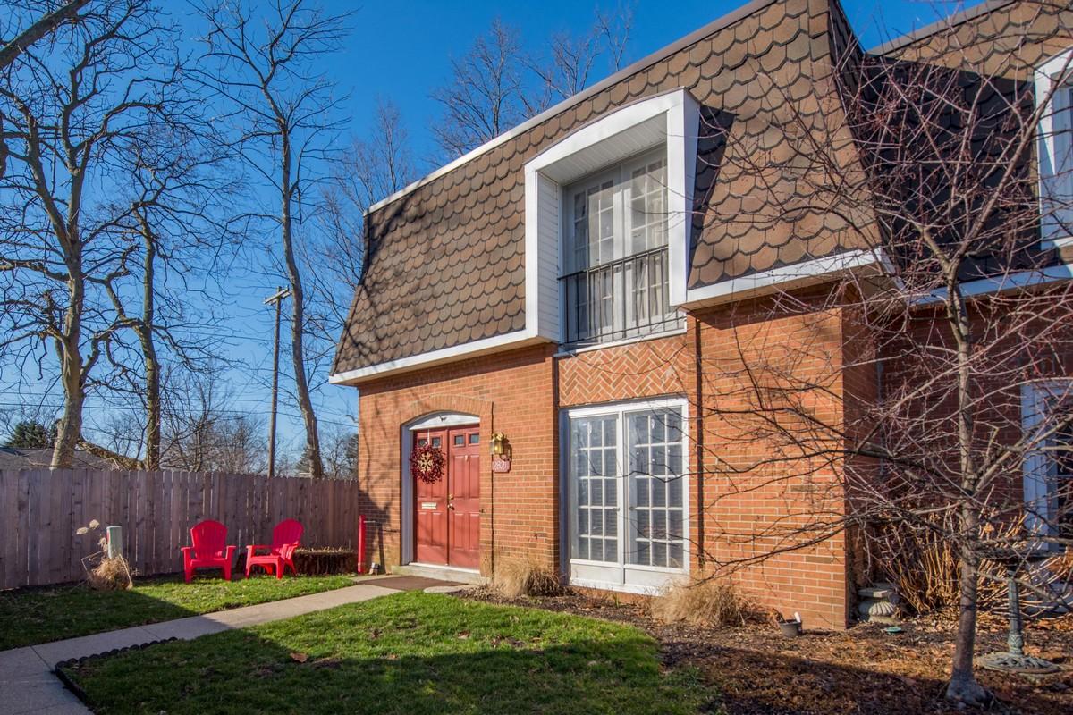 sales property at 2821 Chateau Circle 29 S