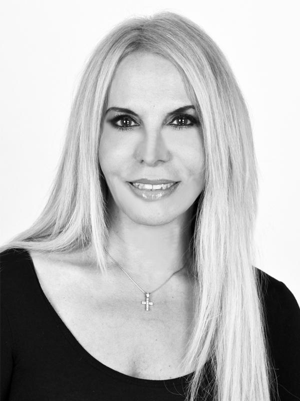 Mandy Ballor