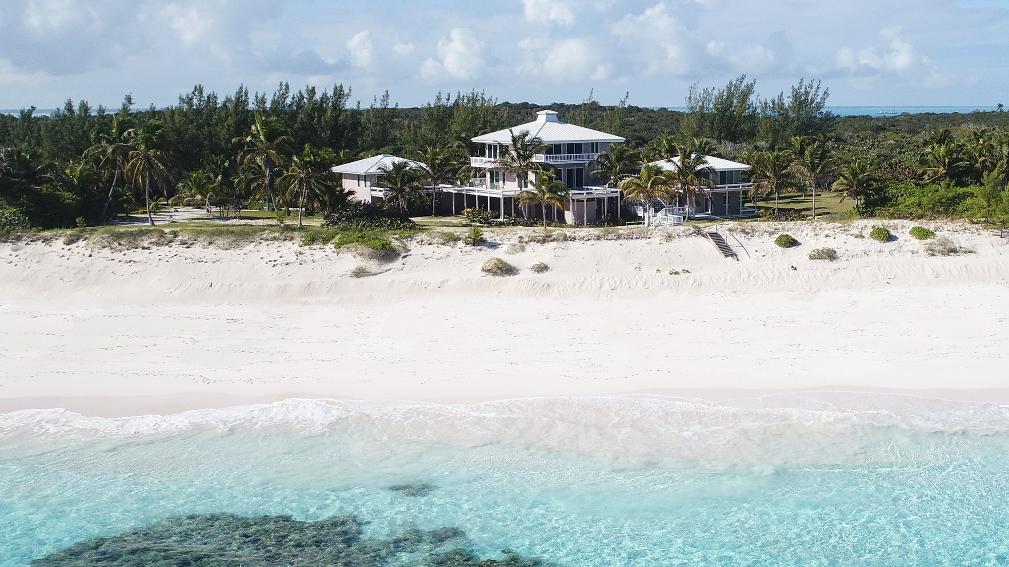 Single Family Home for Sale at Tranquility Scotland Cay, Abaco Bahamas