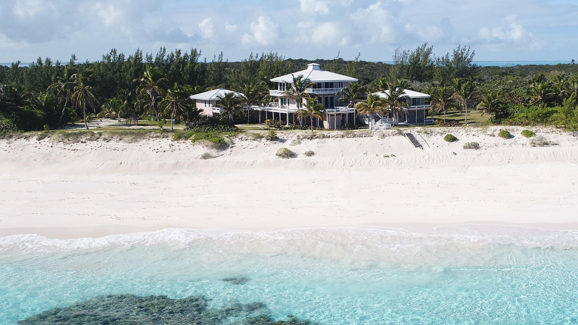 独户住宅 为 销售 在 Tranquility 苏格兰礁, 阿巴科, 巴哈马