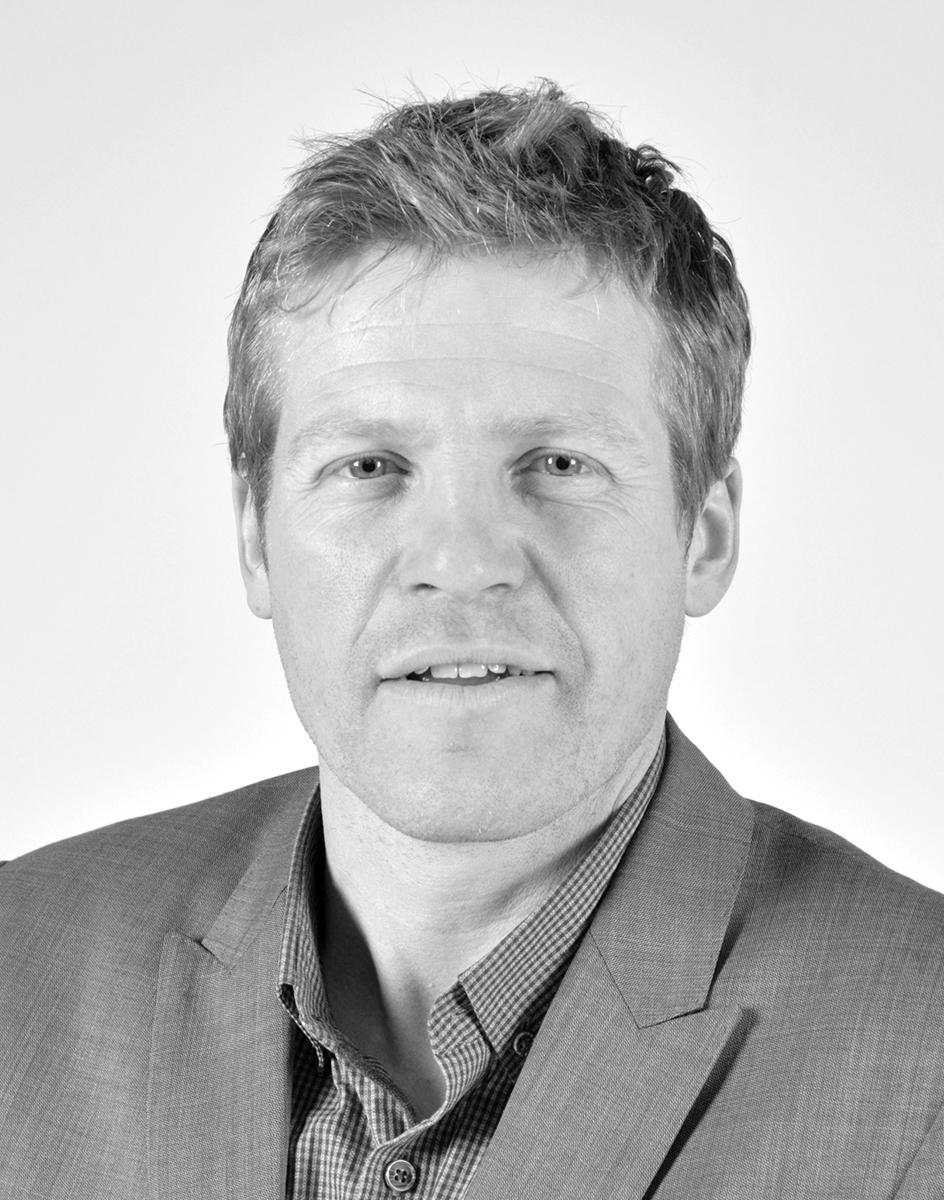 Richard Pendlebury