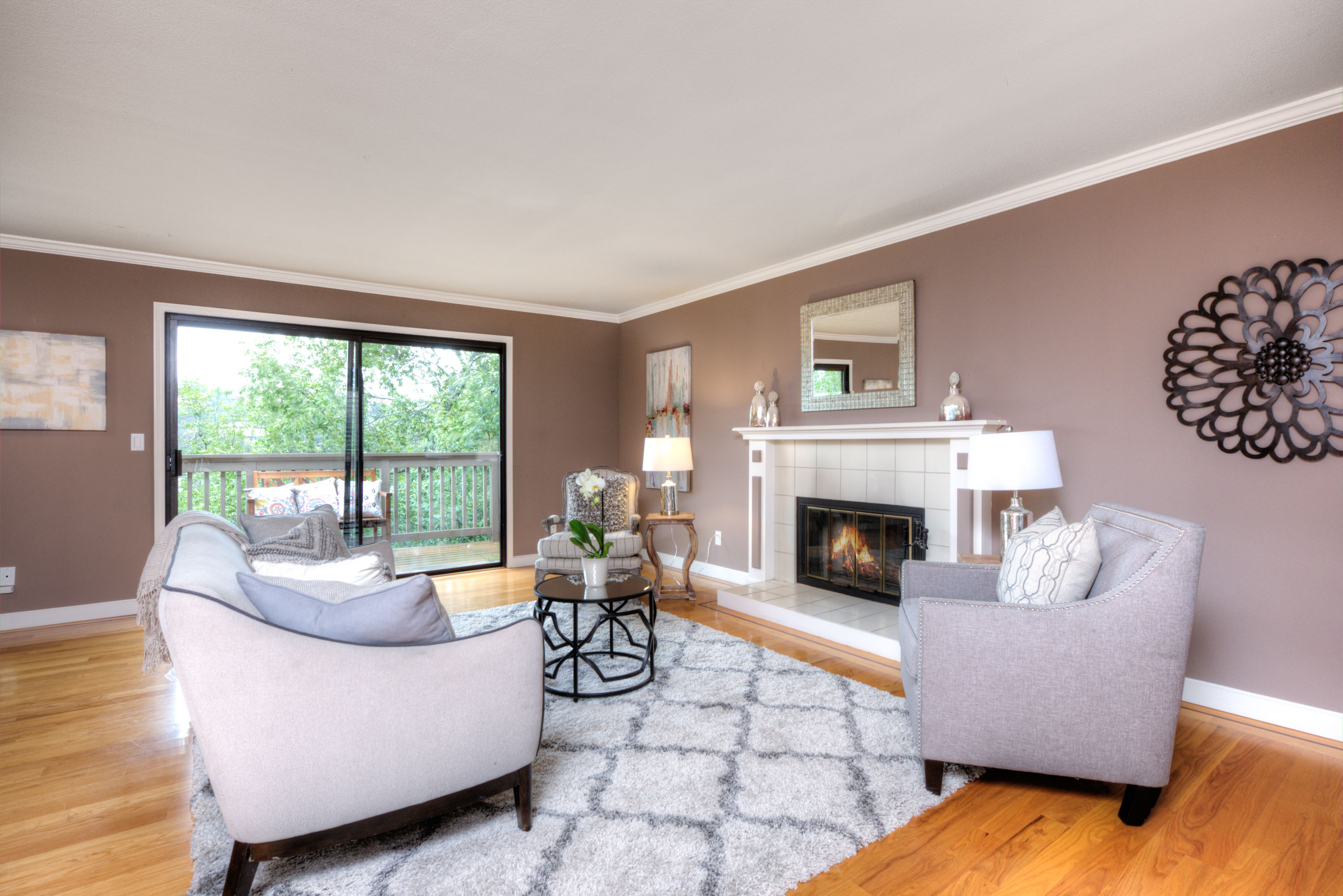 sales property at Remodeled Del Norte Townhome with Garage!