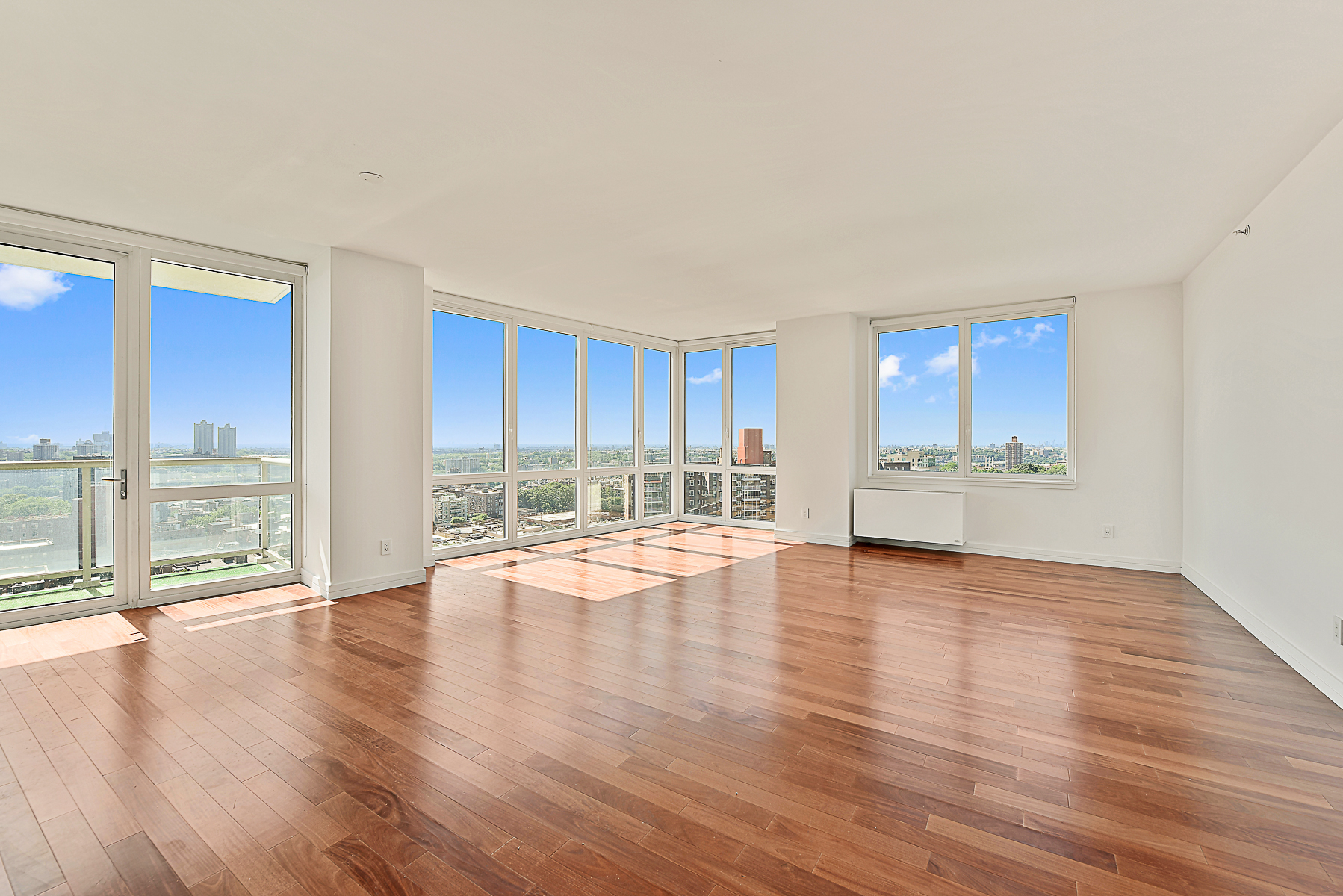 Condominium for Sale at Luxury New Condo Corner 2 Bedroom with Terrace 640 West 237 Street 16A Riverdale, New York, 10463 United States