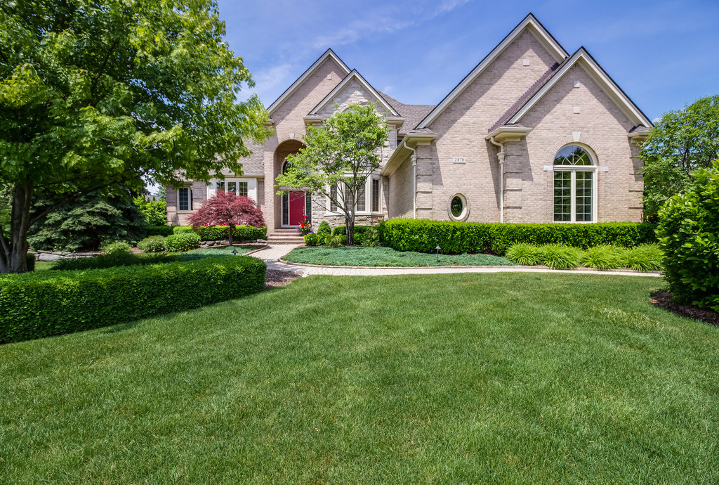 Nhà chung cư vì Bán tại Oakland Township 2870 Plum Creek Oakland Township, Michigan, 48363 Hoa Kỳ