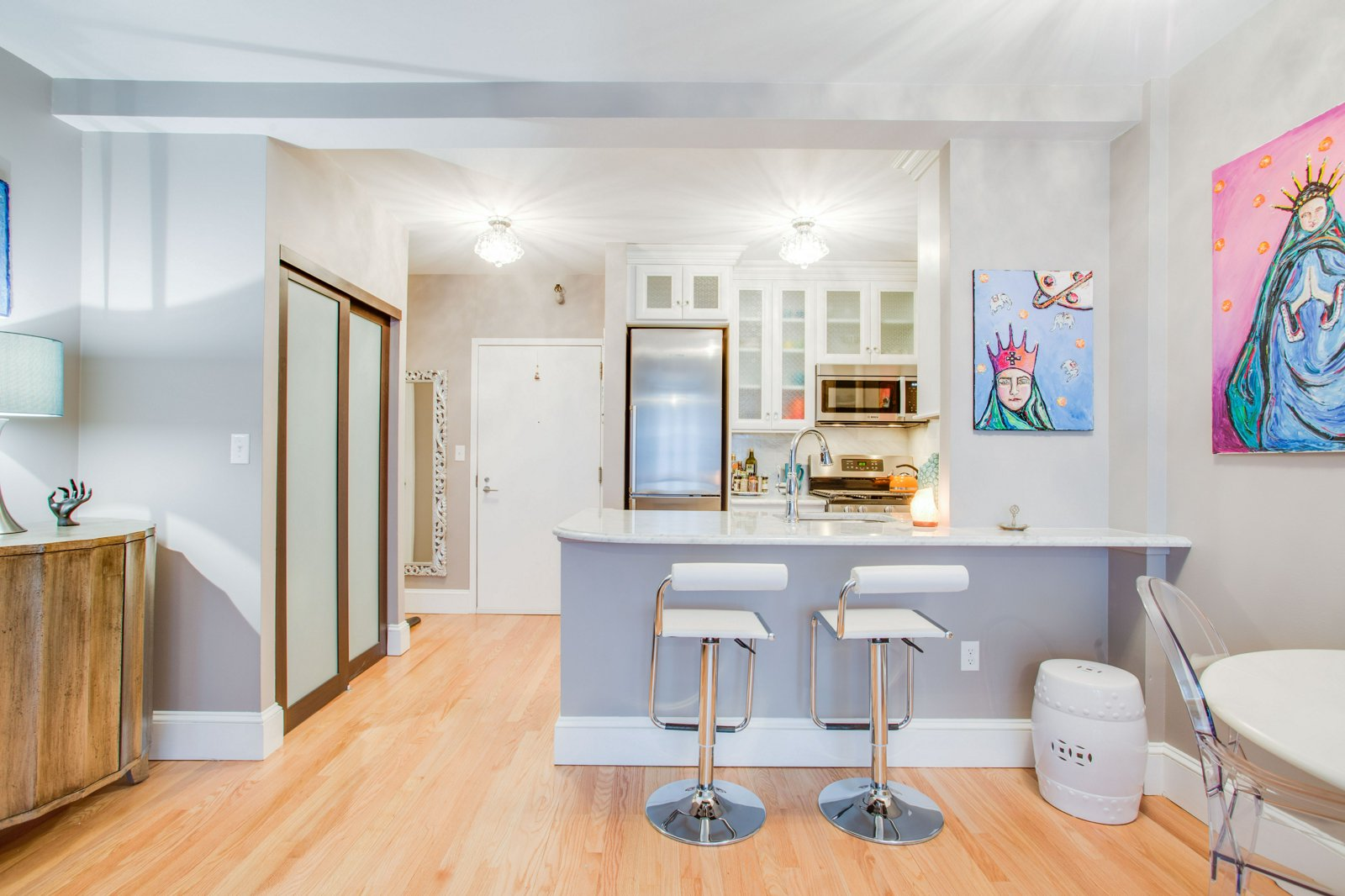 Condominium for Sale at 42 8th Street Unit 4106 Boston, Massachusetts 02129 United States