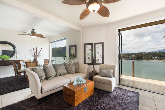 Additional photo for property listing at Kalapaki Bay Views 3277 Kalapaki Circle Lihue, Hawaii 96766 United States