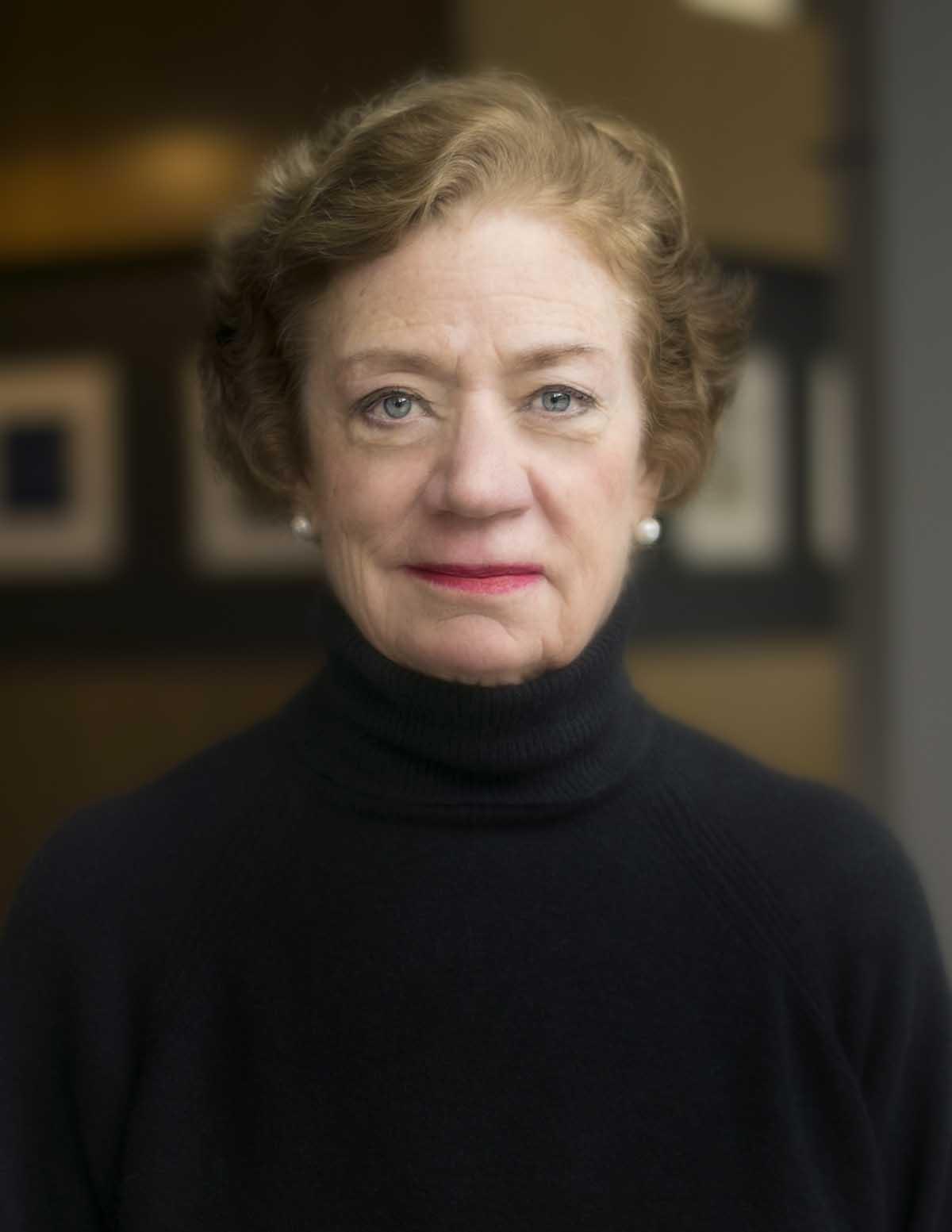 Jeanie Moysey