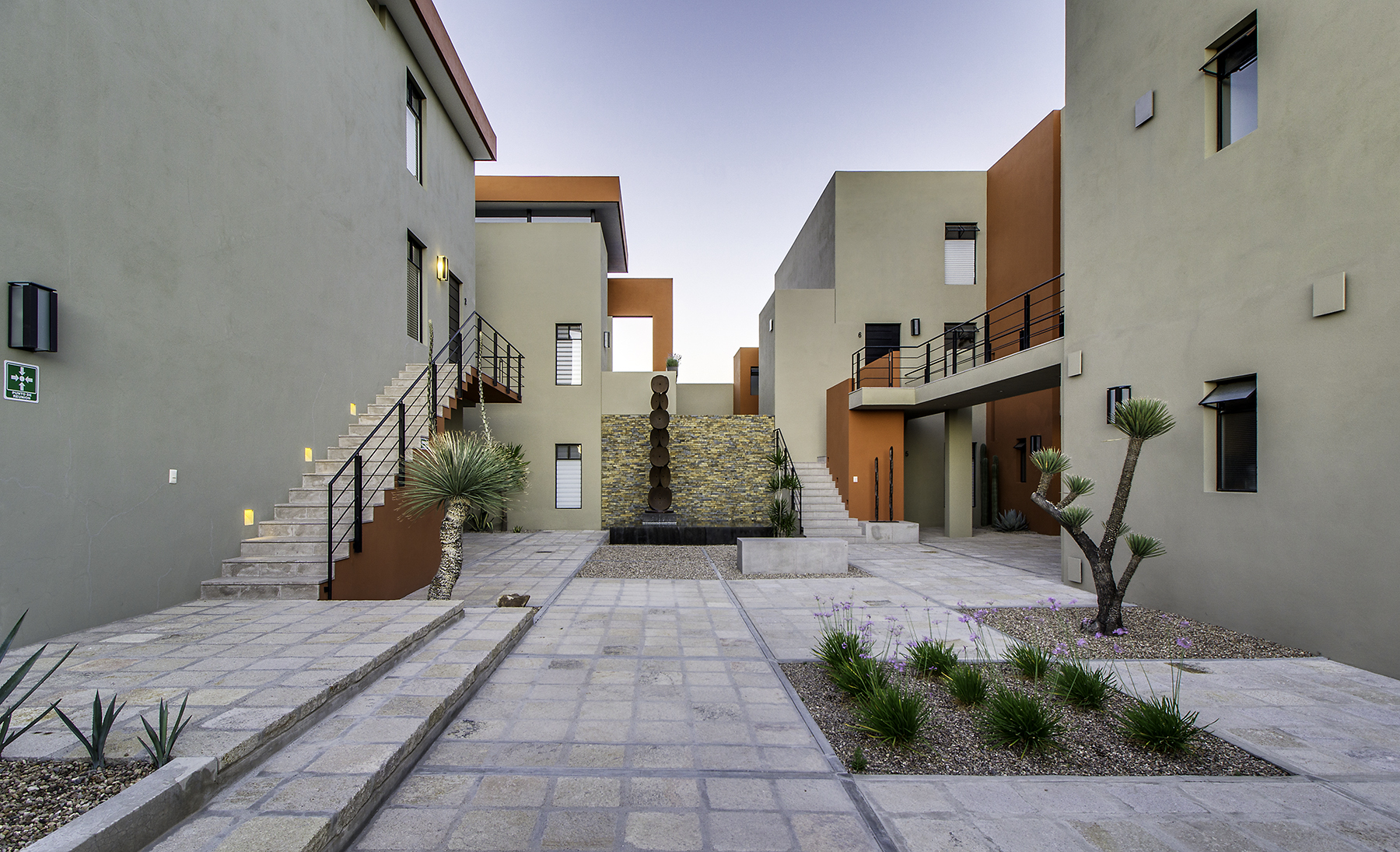 Single Family Home for Sale at CASA CHIMAL San Antonio, San Miguel De Allende, Guanajuato Mexico