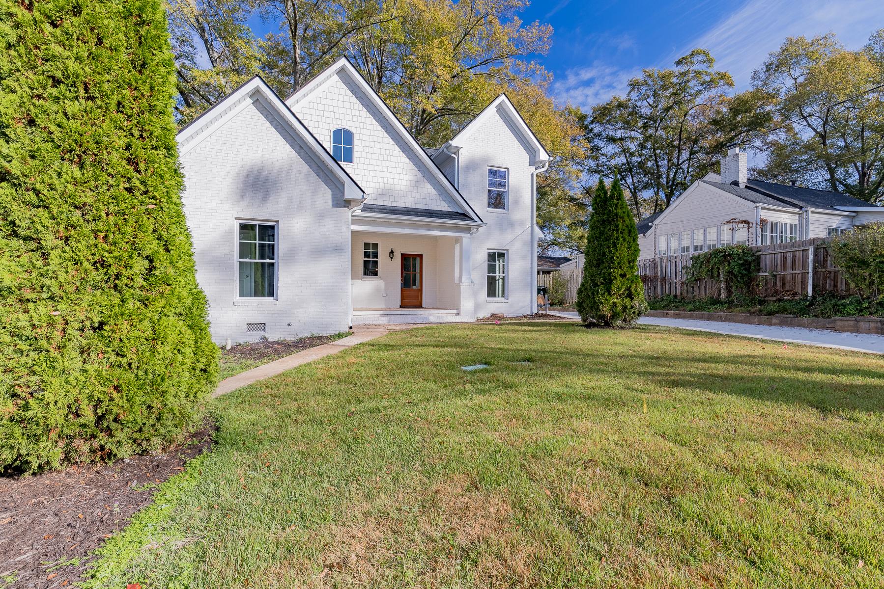 一戸建て のために 売買 アット 403 Watts Avenue Greenville, サウスカロライナ, 29601 アメリカ合衆国